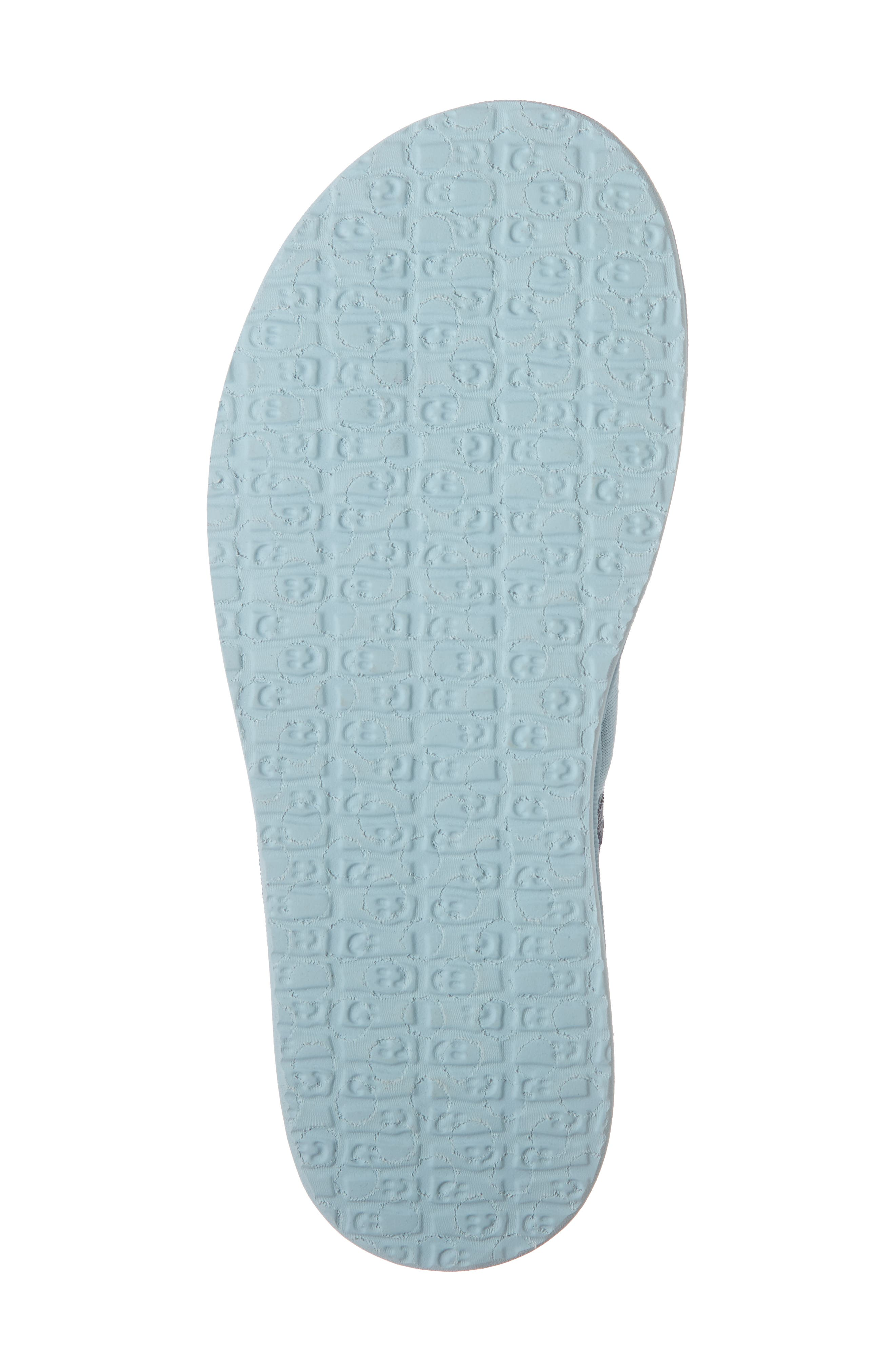 Lil Yoga Sling Cruz Slip-On,                             Alternate thumbnail 6, color,                             HEATHER OUTERSPACE