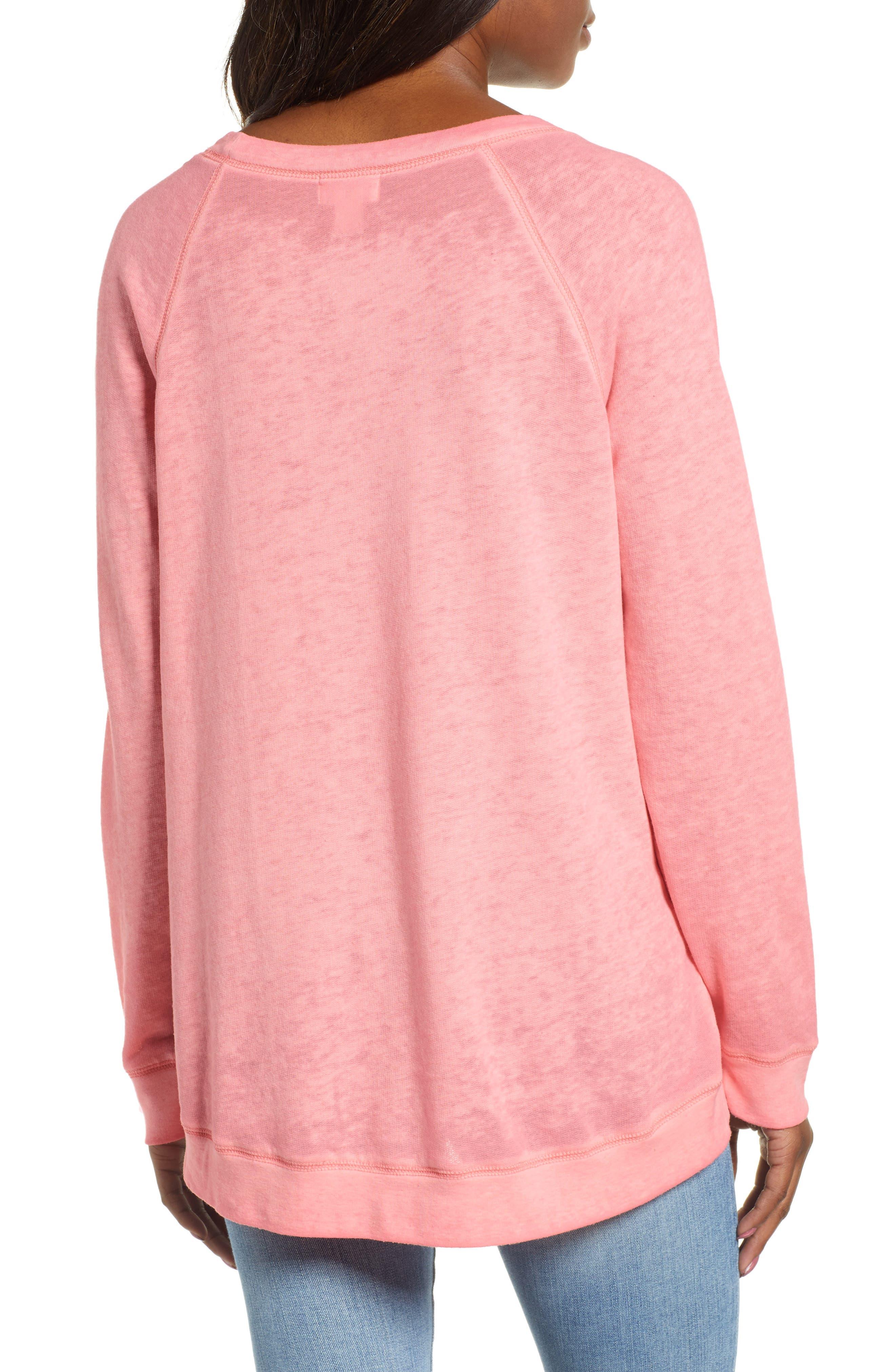 Burnout Sweatshirt,                             Alternate thumbnail 26, color,