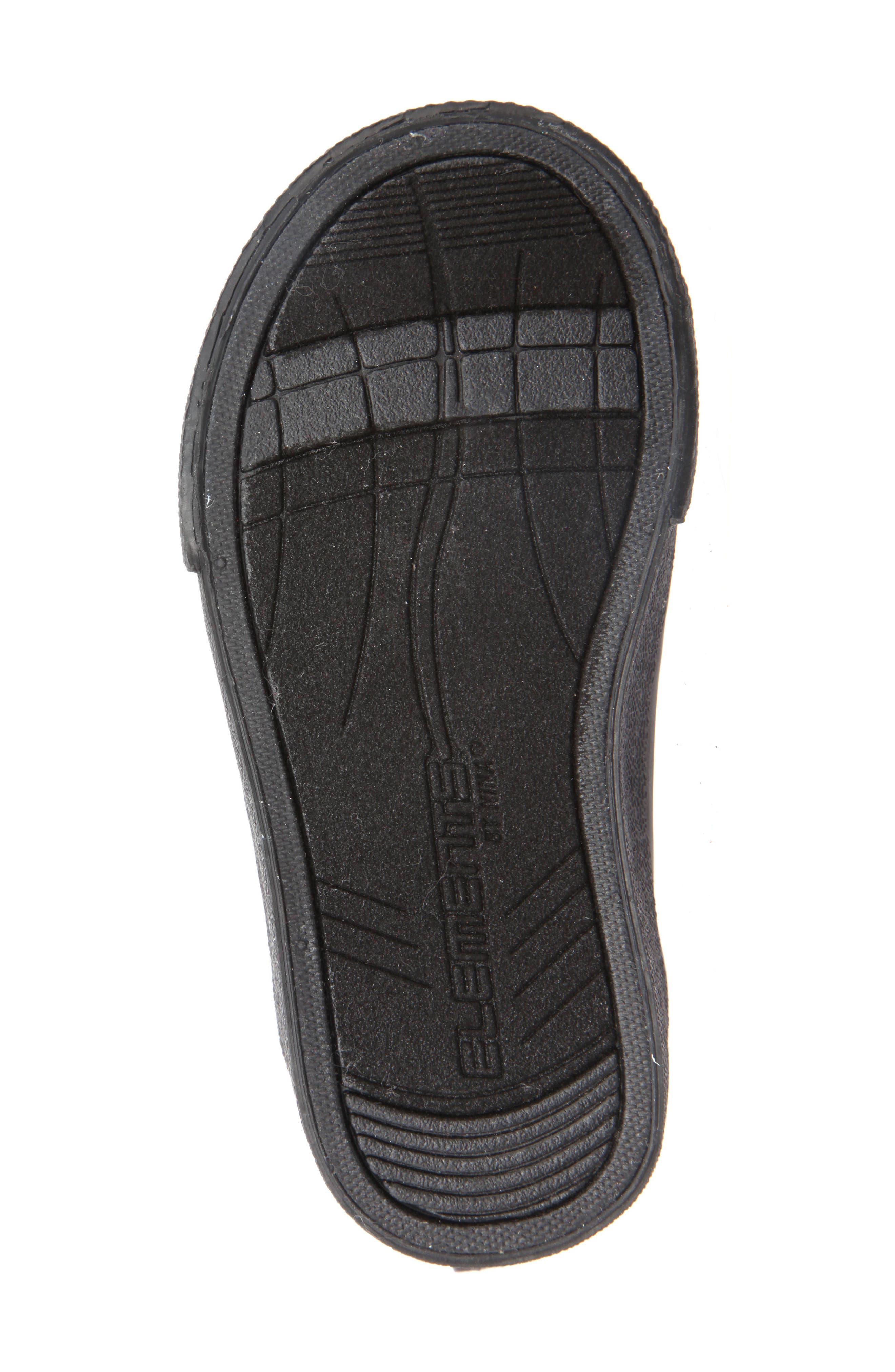 Nick Low Top Sneaker,                             Alternate thumbnail 6, color,                             007