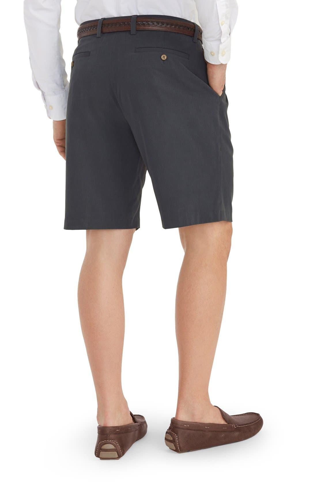 St. Thomas Pleated Shorts,                             Alternate thumbnail 14, color,