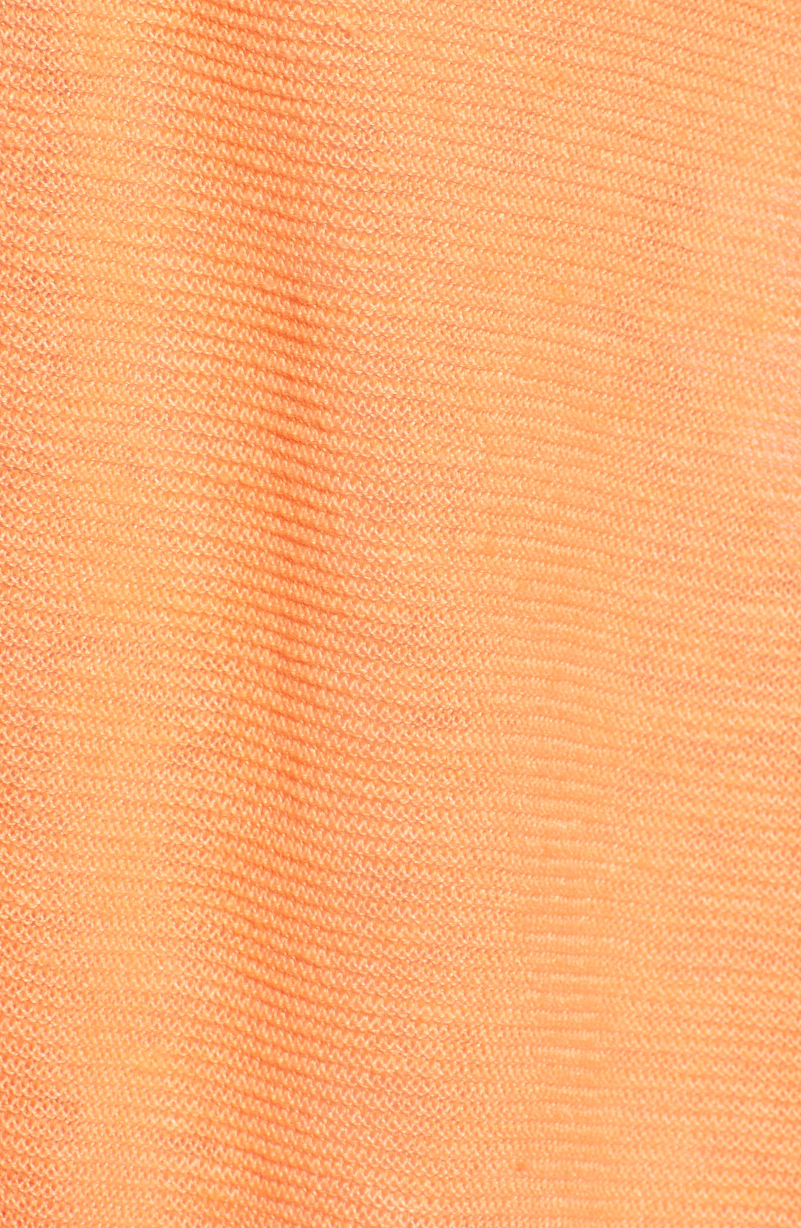 Boxy Organic Linen Cardigan,                             Alternate thumbnail 25, color,
