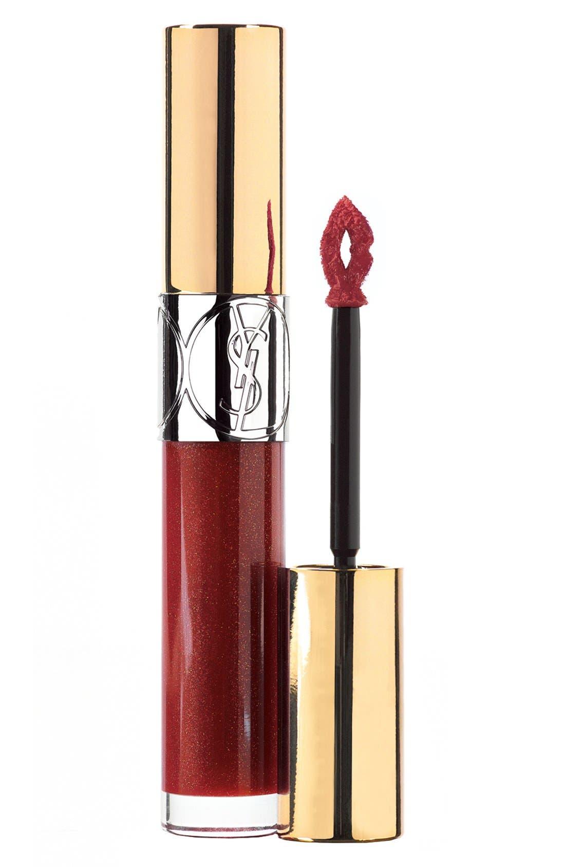'Gloss Volupte' Lip Gloss,                             Main thumbnail 11, color,