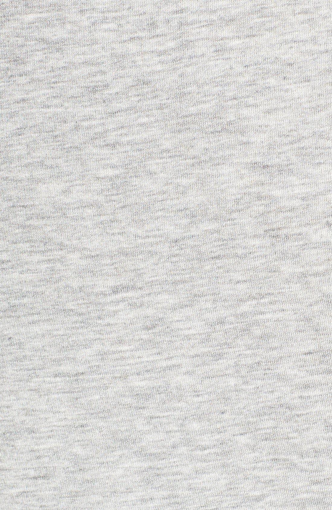 Ashton Cotton Muscle Tee,                             Alternate thumbnail 5, color,                             022