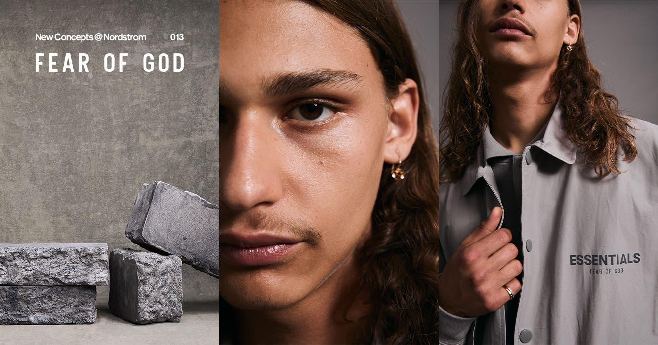 New Concepts at Nordstrom 013 Fear of God