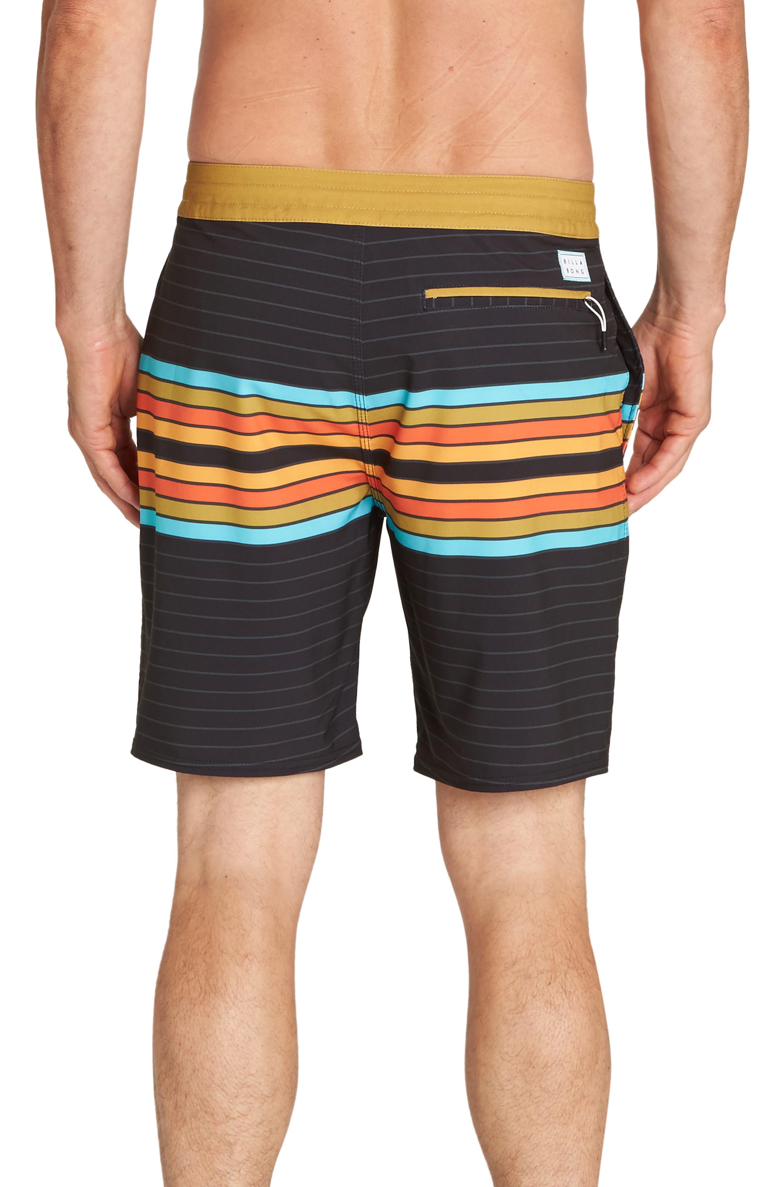 Spinner LT Board Shorts,                             Alternate thumbnail 2, color,                             018
