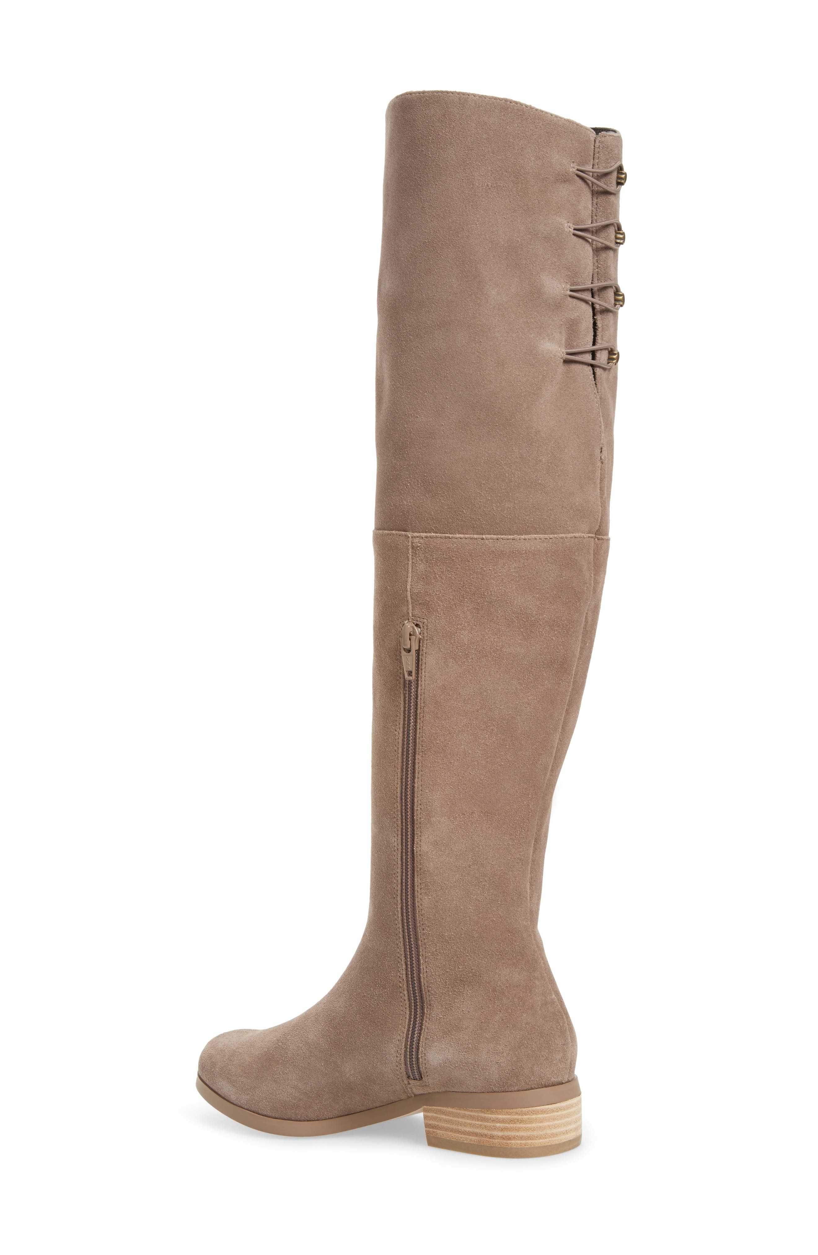 Sonoma Over the Knee Boot,                             Alternate thumbnail 2, color,                             030
