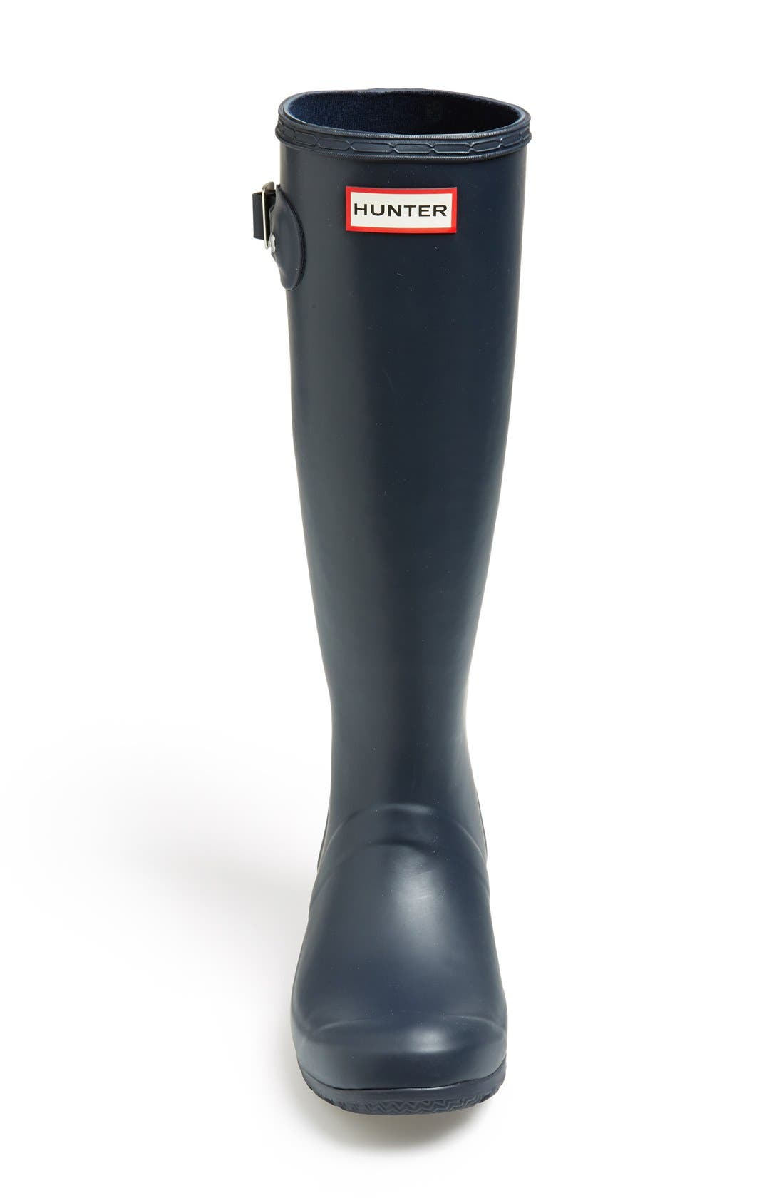 'Tour' Packable Rain Boot,                             Alternate thumbnail 65, color,