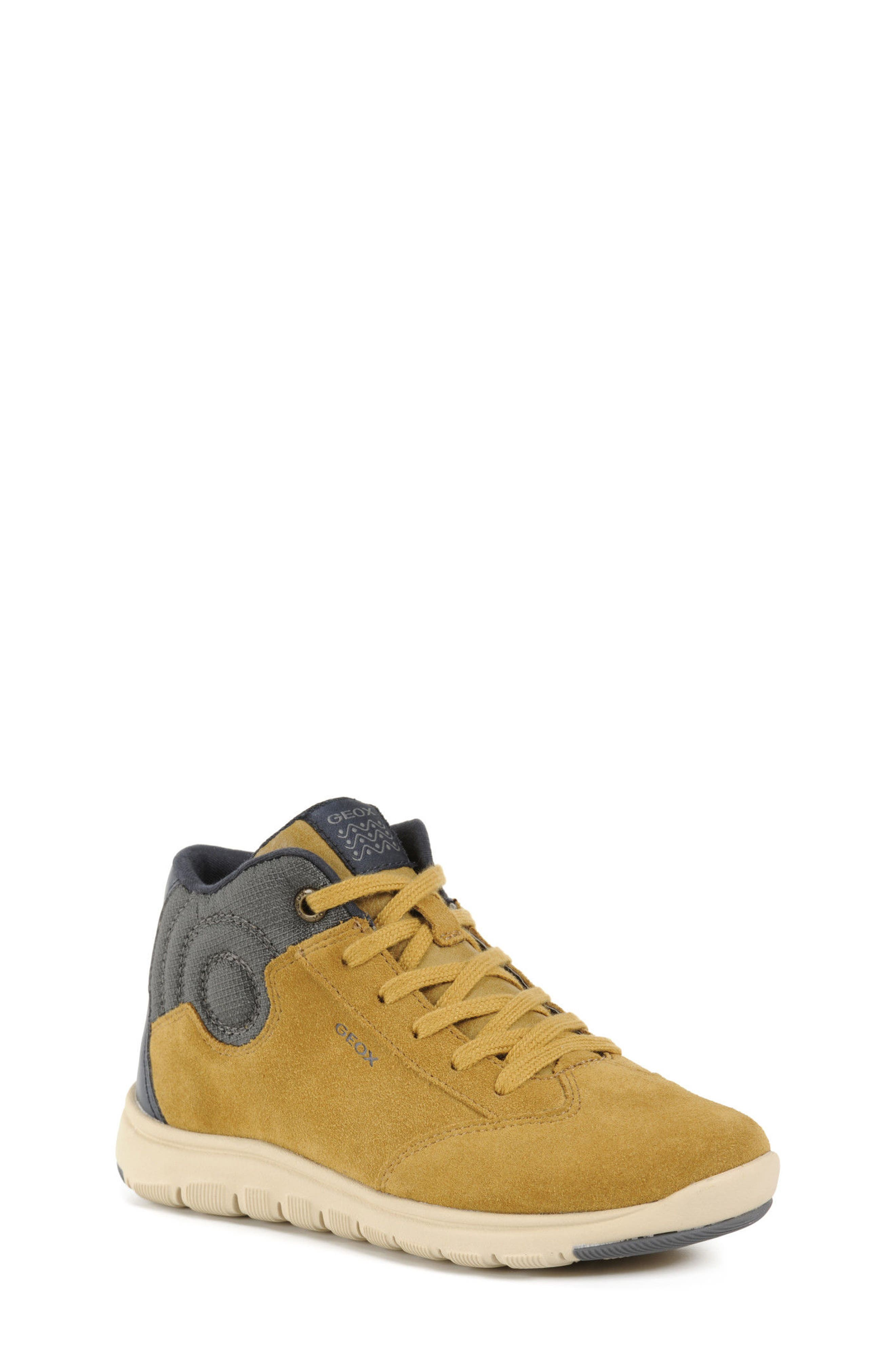 Xunday Mid Top Sneaker,                             Main thumbnail 1, color,                             020