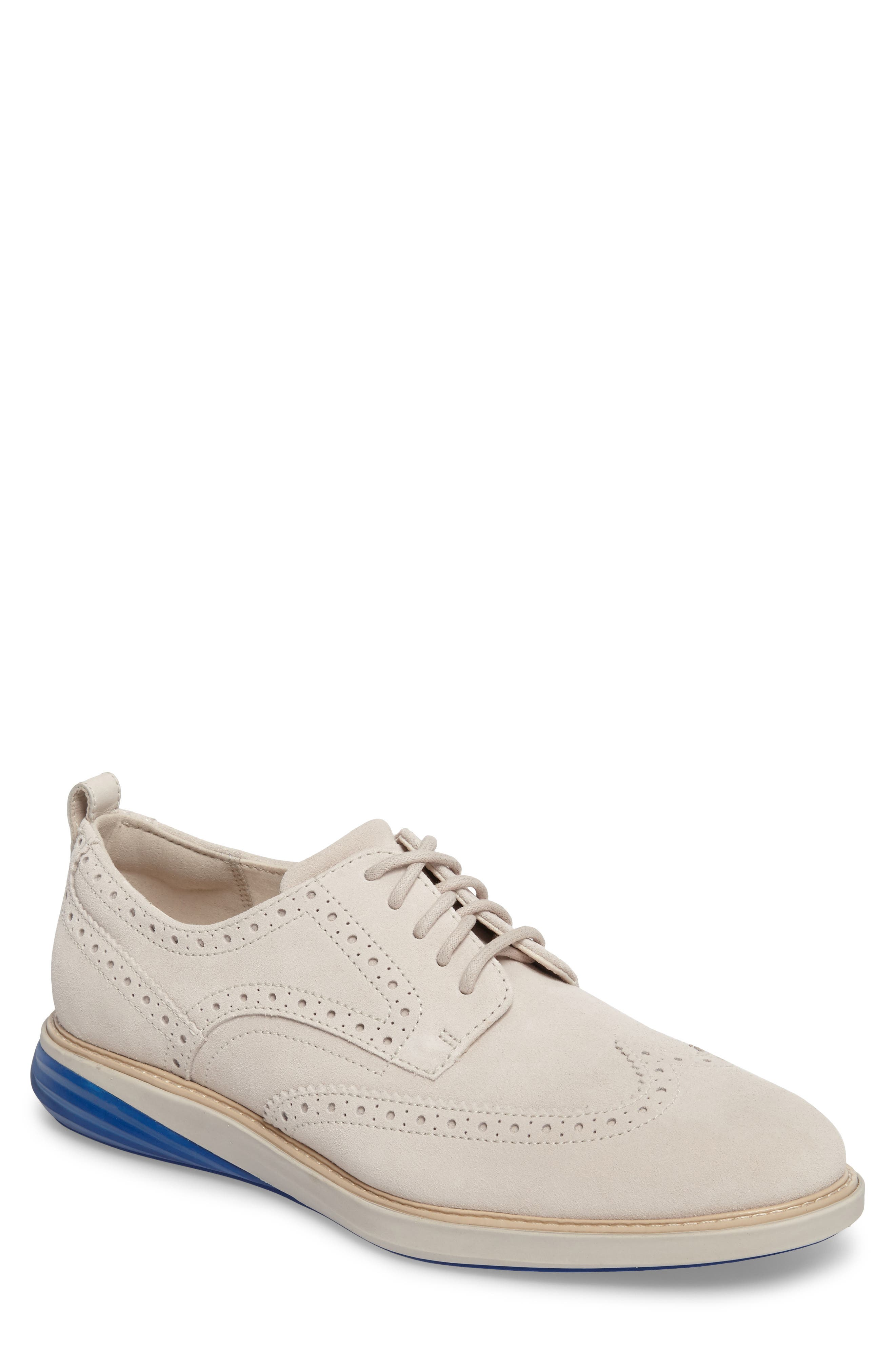 Grand Evolution Wingtip,                             Main thumbnail 6, color,
