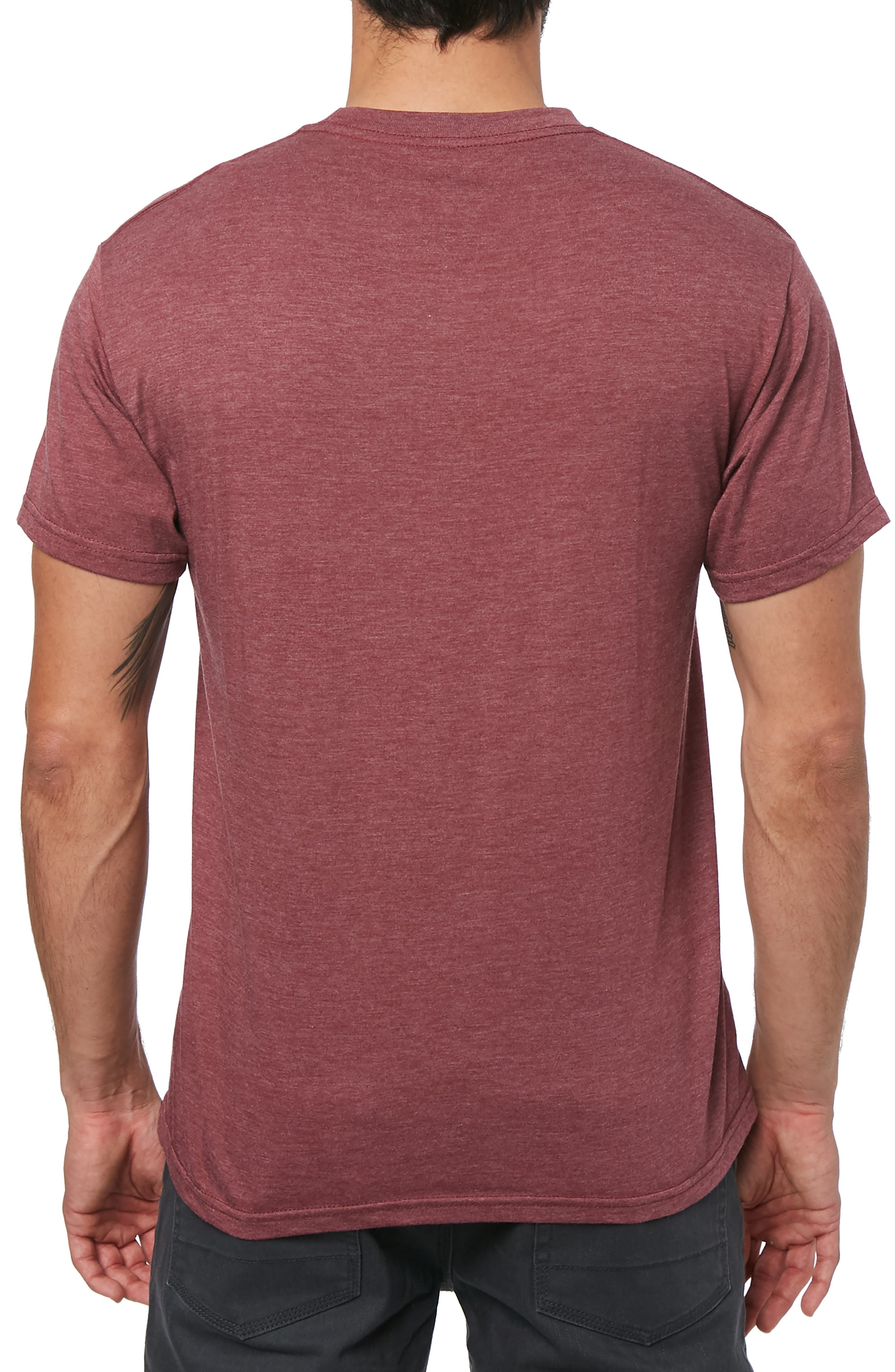 O'NEILL,                             Ink Blast Graphic T-Shirt,                             Alternate thumbnail 2, color,                             930