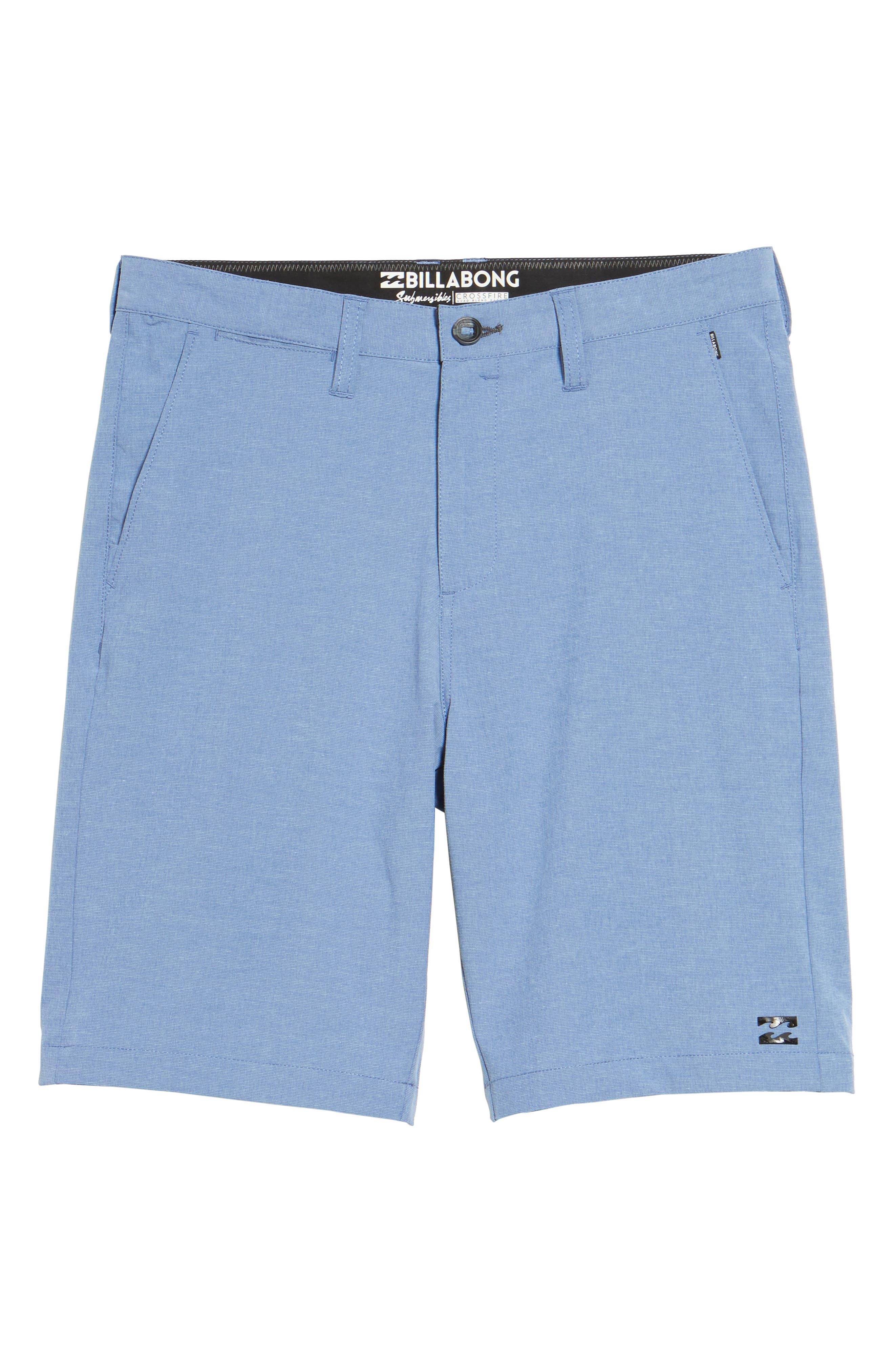 Crossfire X Hybrid Shorts,                             Alternate thumbnail 35, color,
