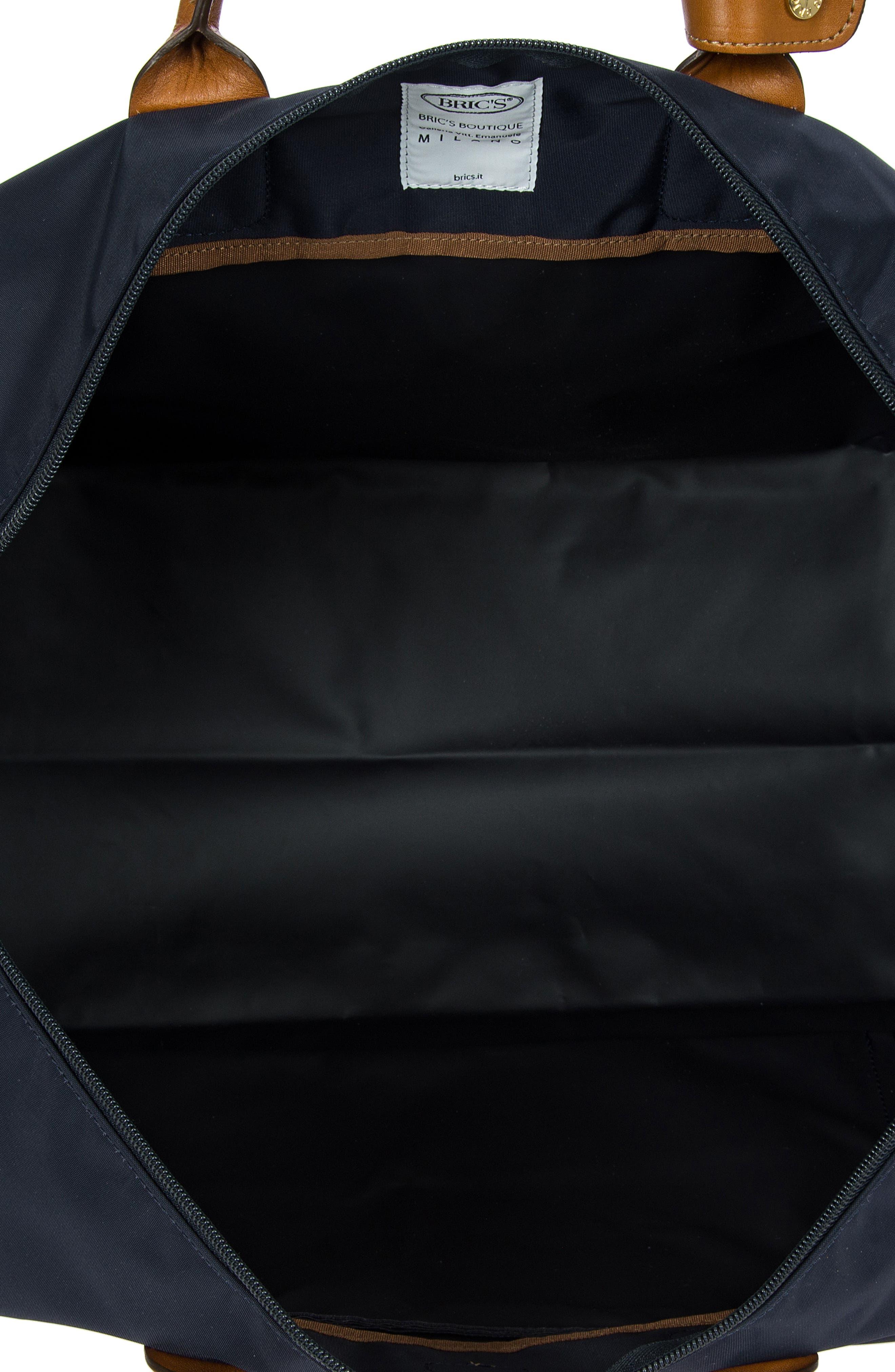 X-Bag Boarding 22-Inch Duffel Bag,                             Alternate thumbnail 3, color,                             NAVY