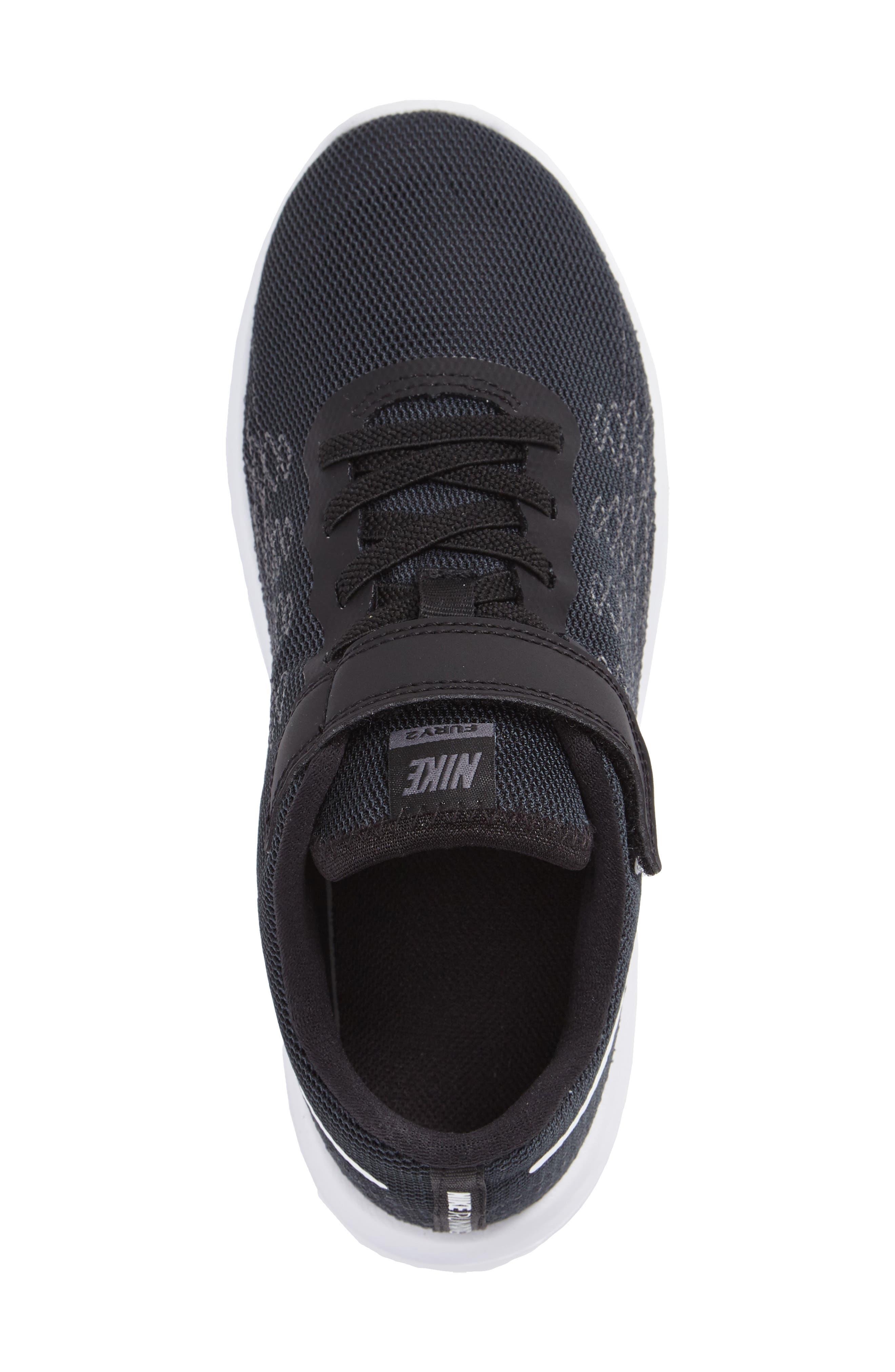 'Flex Fury 2' Athletic Shoe,                             Alternate thumbnail 3, color,                             001