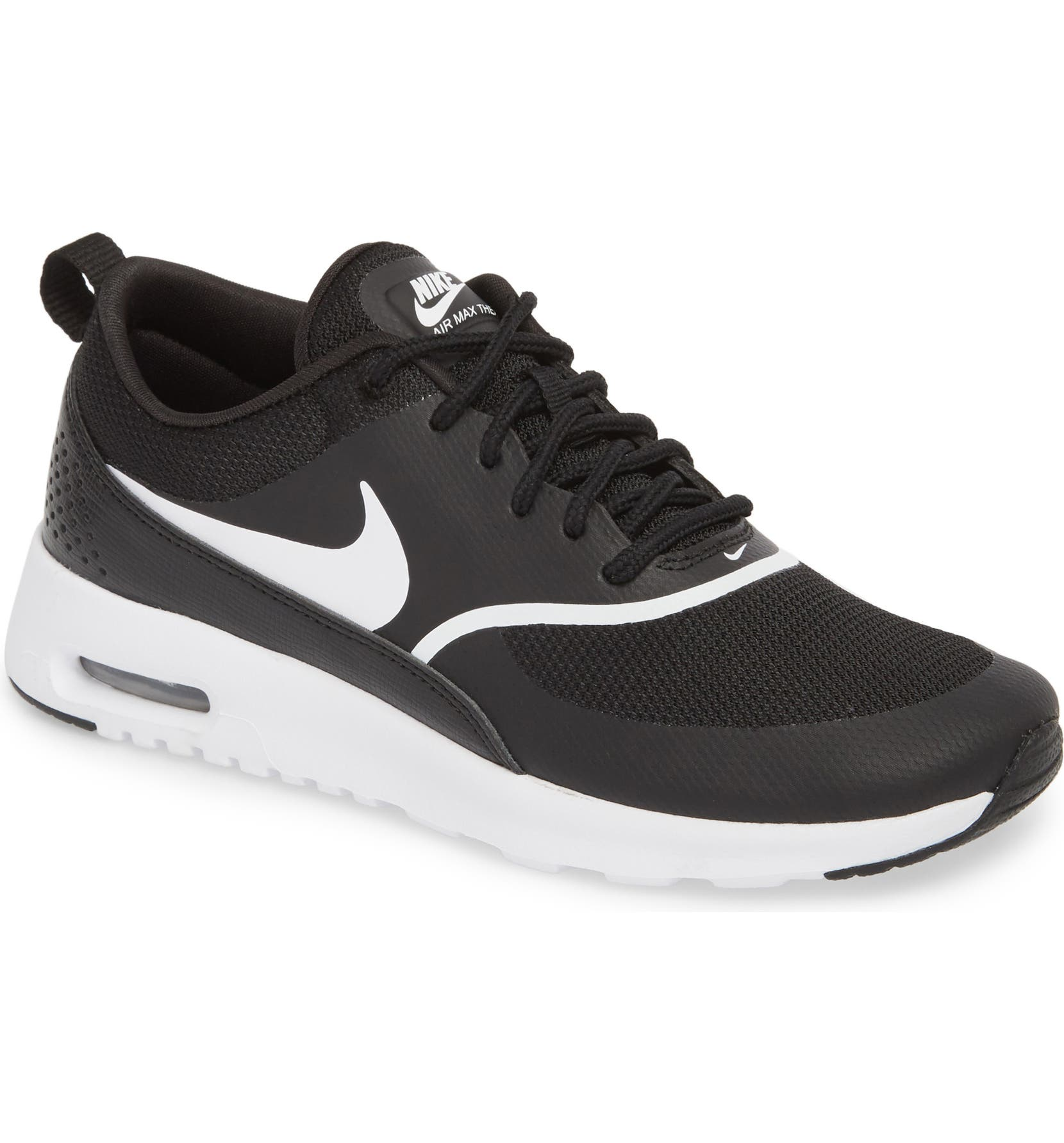 low cost 652ab 01fbc Nike Air Max Thea Sneaker (Women)  Nordstrom