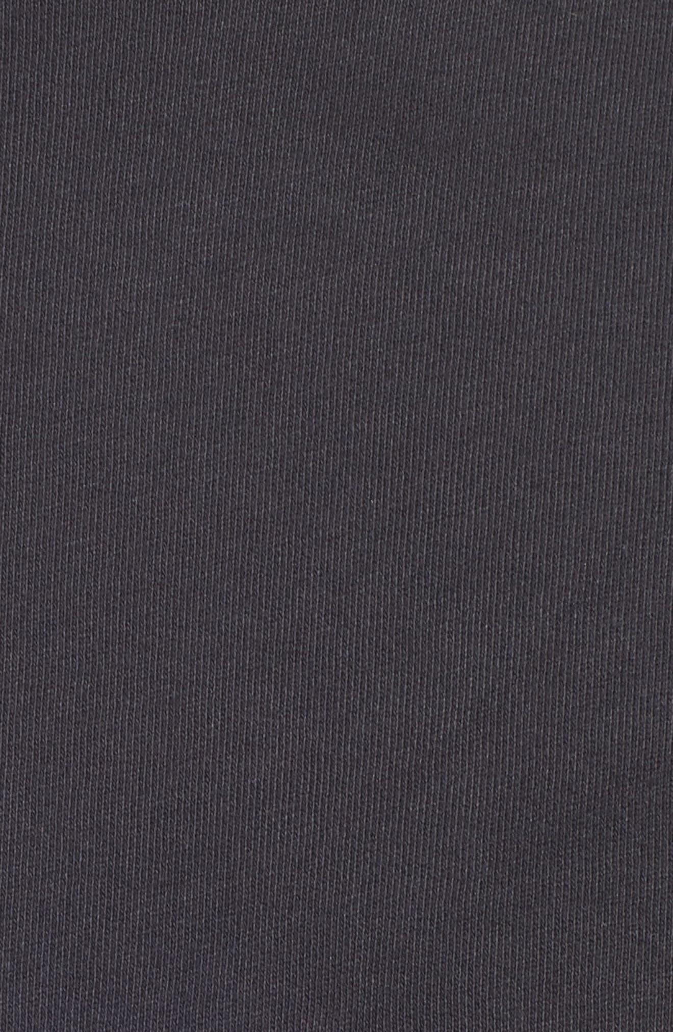 Alexa - Splash Sweatshirt,                             Alternate thumbnail 5, color,                             001