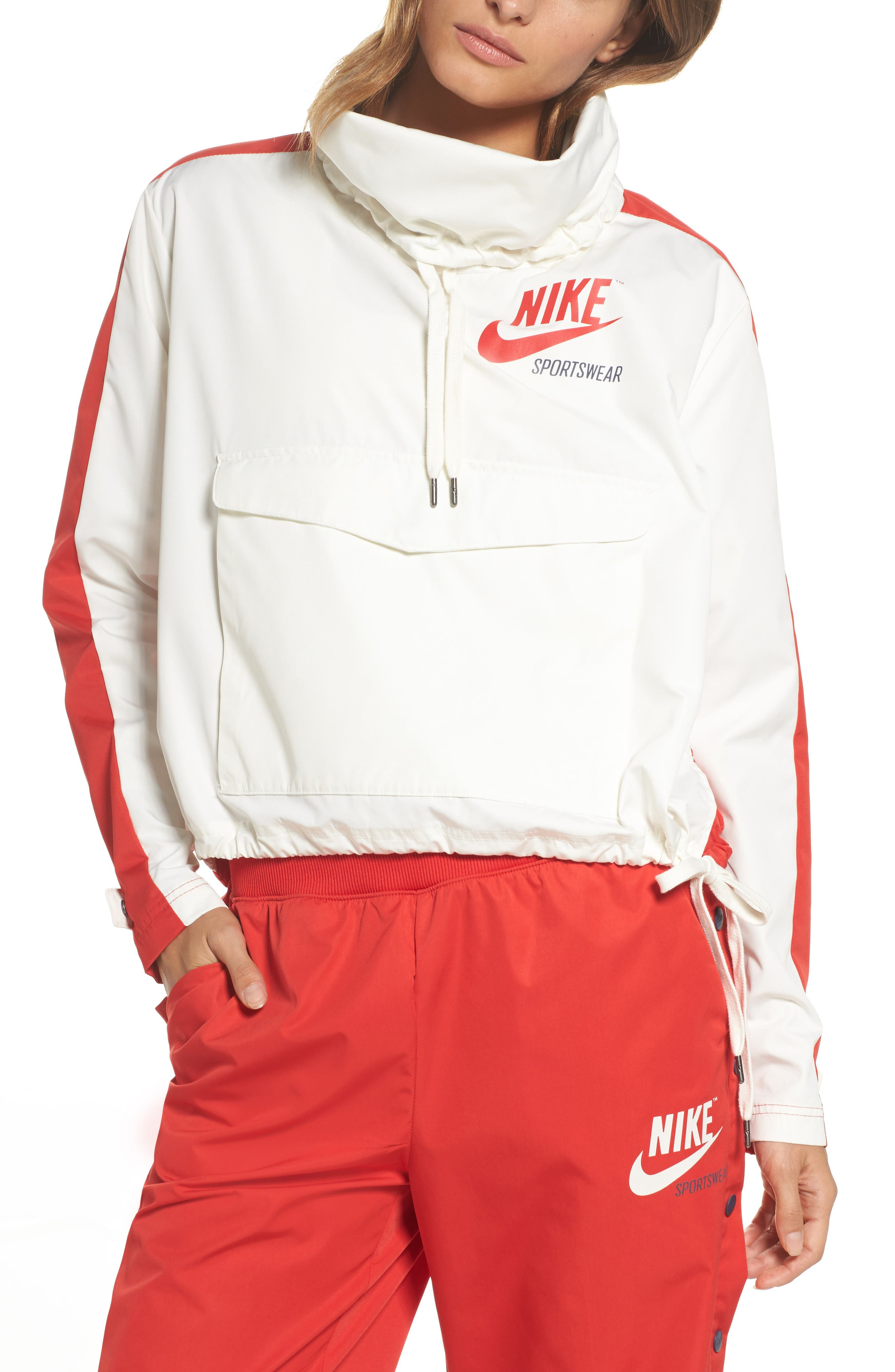 Sportswear Archive Jacket,                             Main thumbnail 2, color,