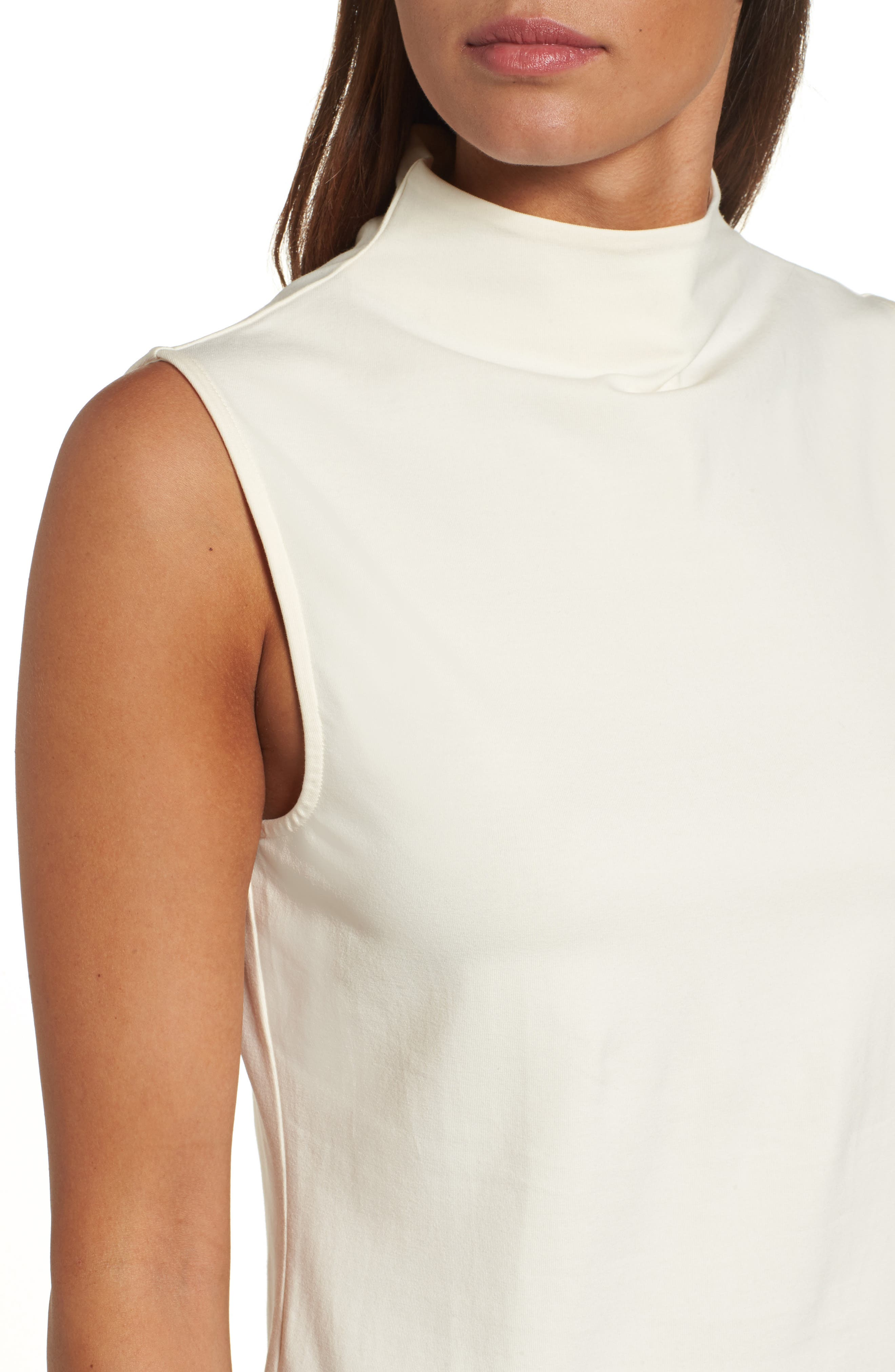 The Perfect Mock Neck Top,                             Alternate thumbnail 26, color,