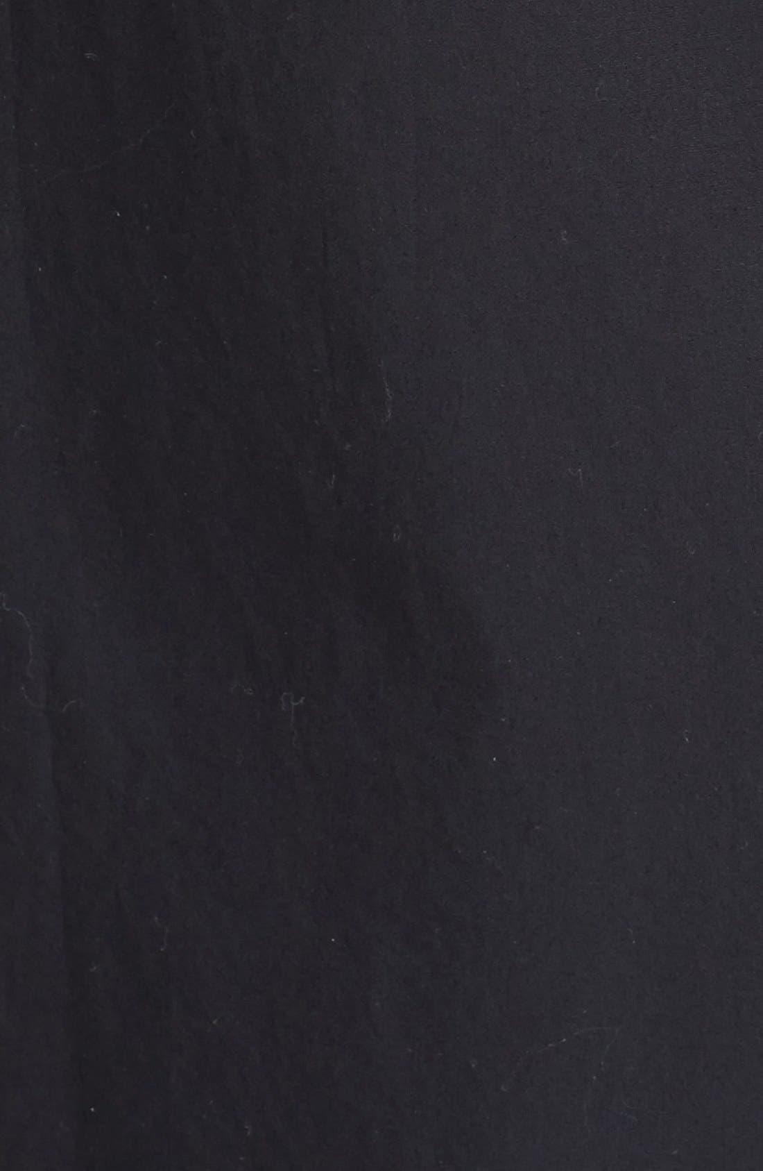 FREE PEOPLE,                             'Show Me Some Shoulder' Off the Shoulder Cotton Blouse,                             Alternate thumbnail 2, color,                             001