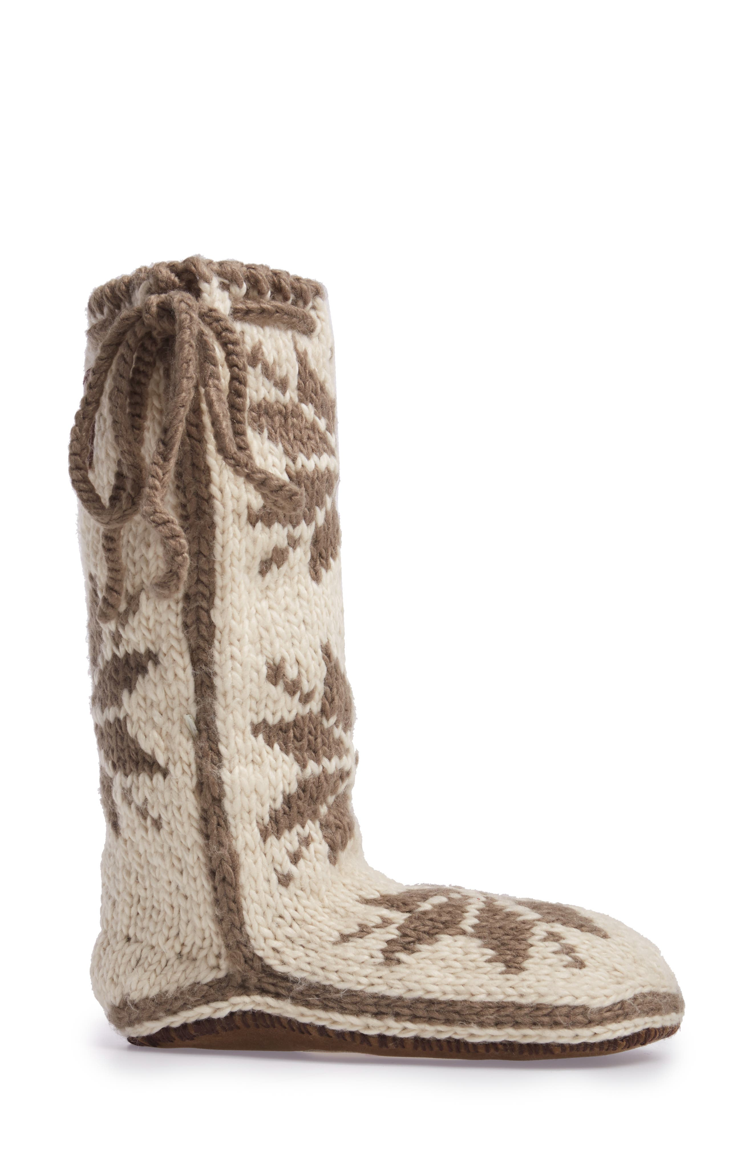 'Chalet' Socks,                             Alternate thumbnail 18, color,