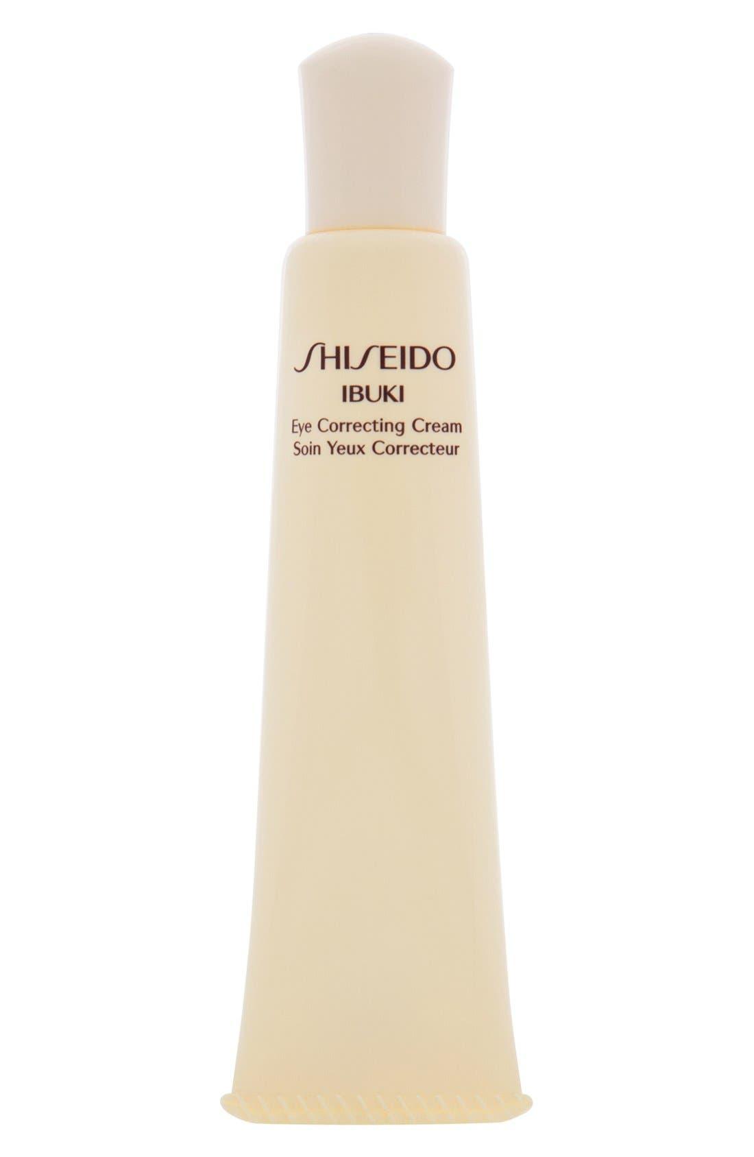 'Ibuki' Eye Correcting Cream,                         Main,                         color, 000