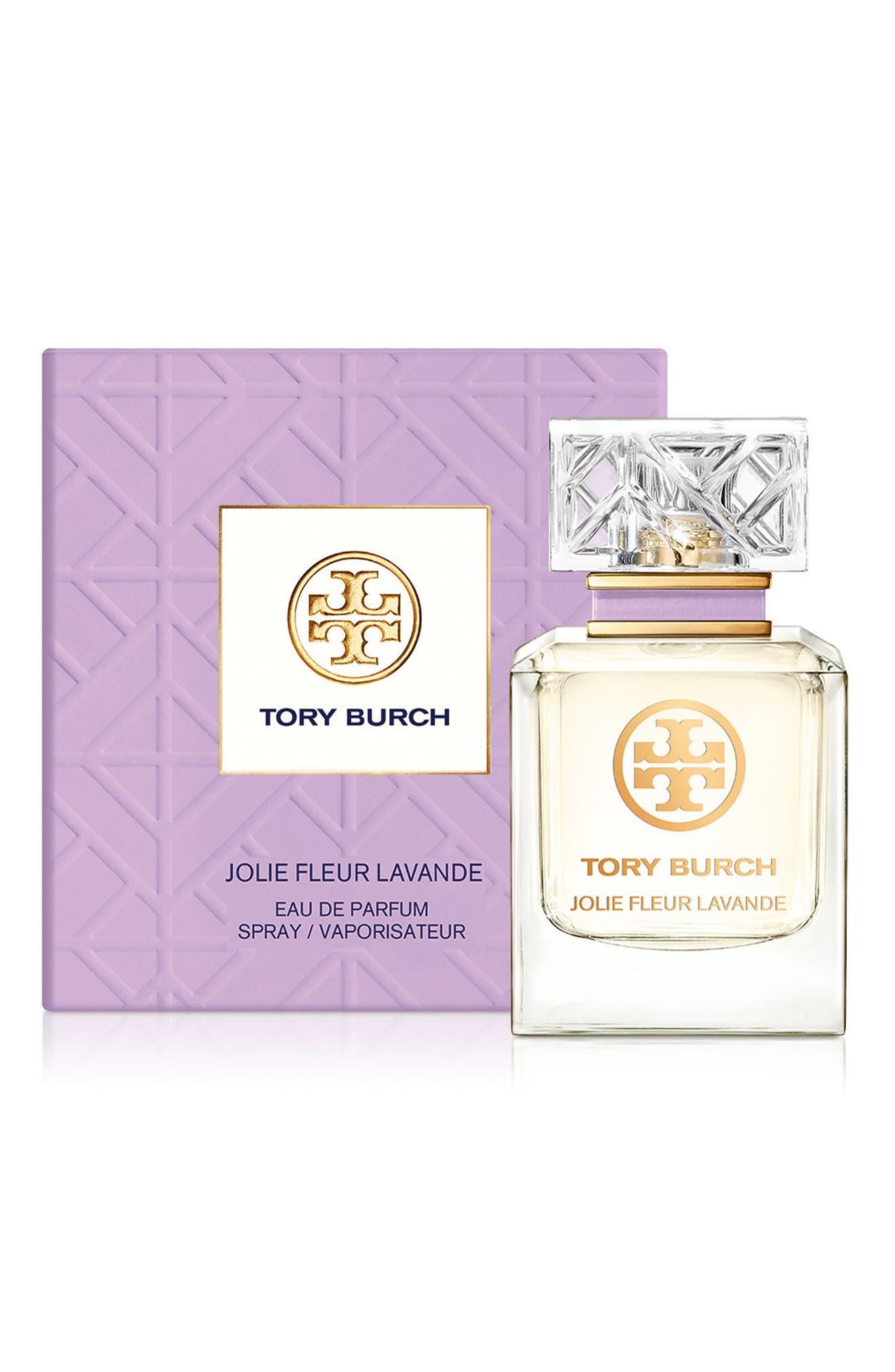 Jolie Fleur Lavande Eau de Parfum Spray,                             Alternate thumbnail 4, color,                             000