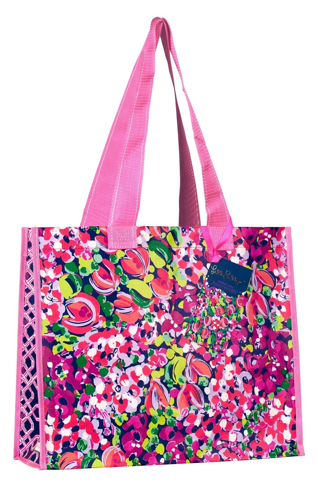 Market Bag, Main, color, 650