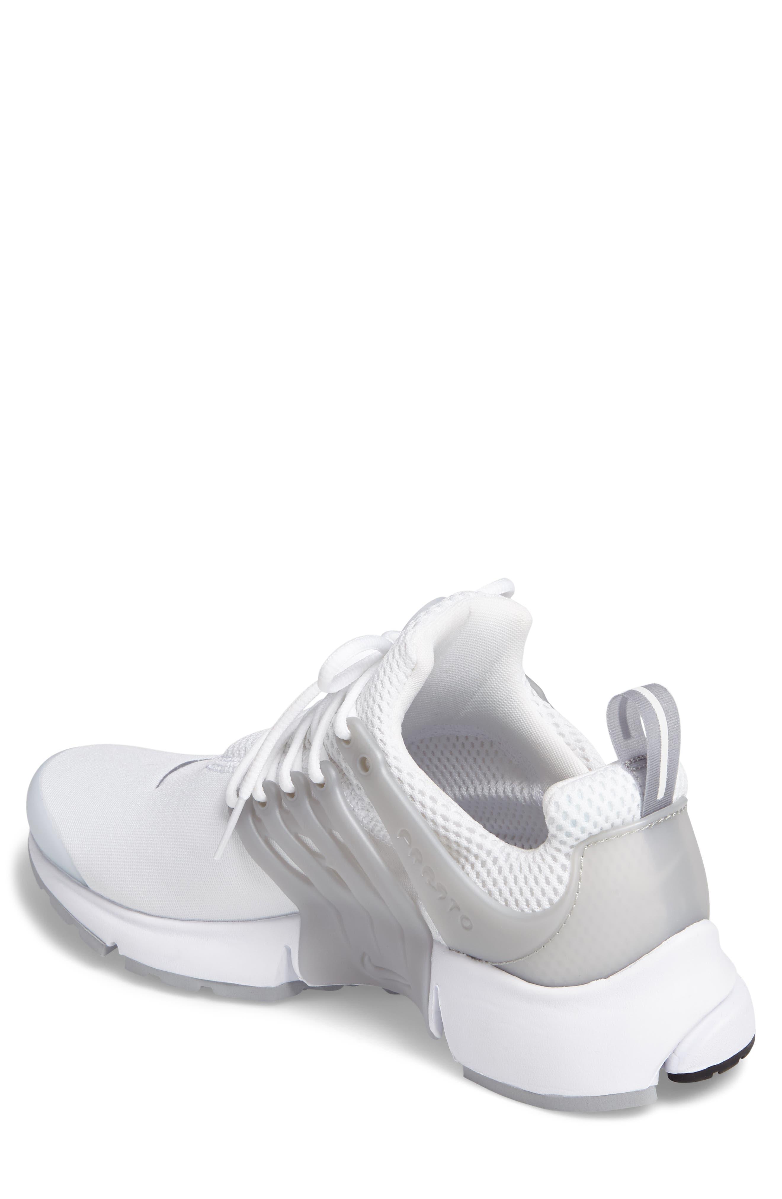 Air Presto Essential Sneaker,                             Alternate thumbnail 27, color,