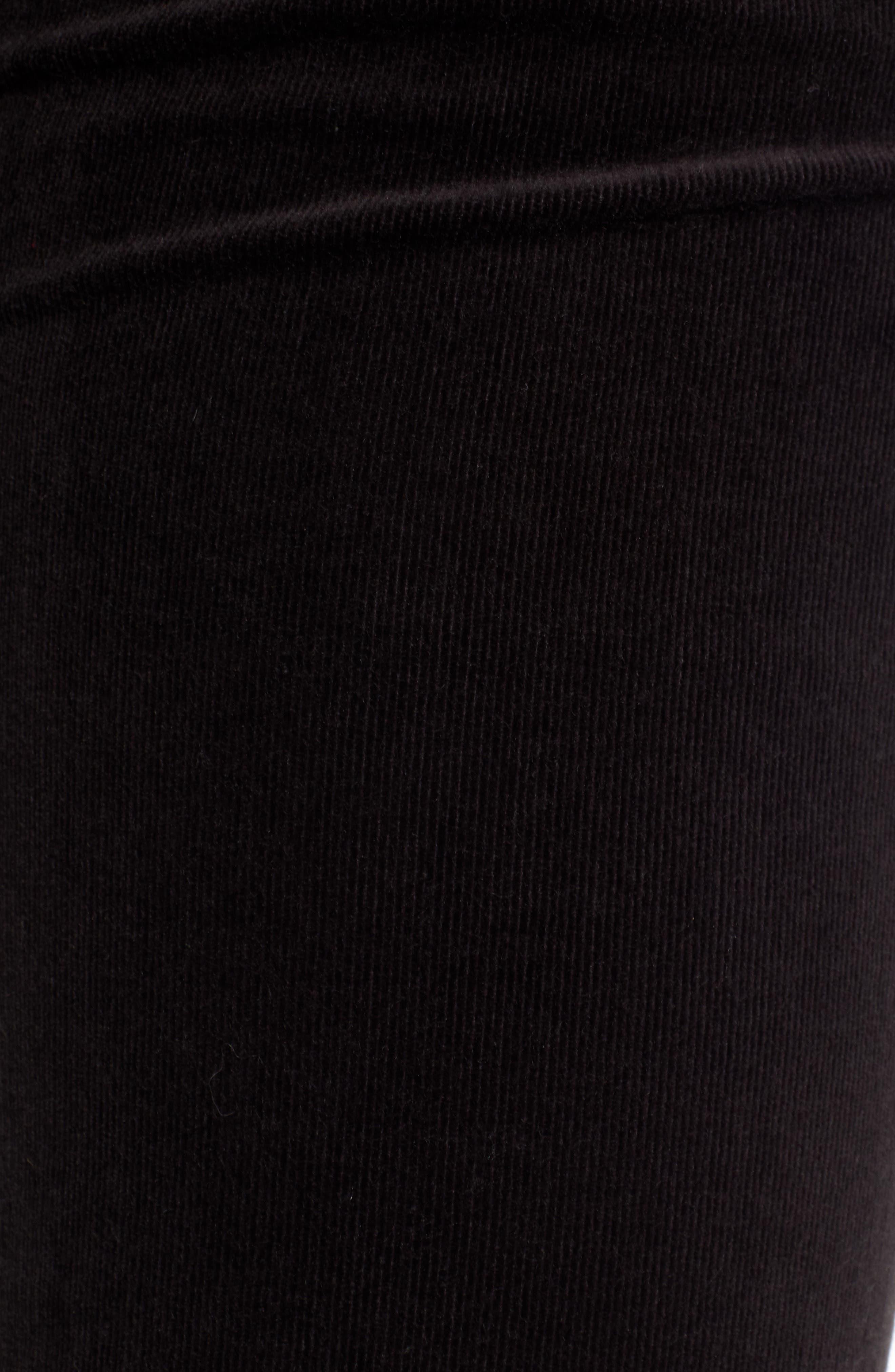 'Diana' Stretch Corduroy Skinny Pants,                             Alternate thumbnail 257, color,