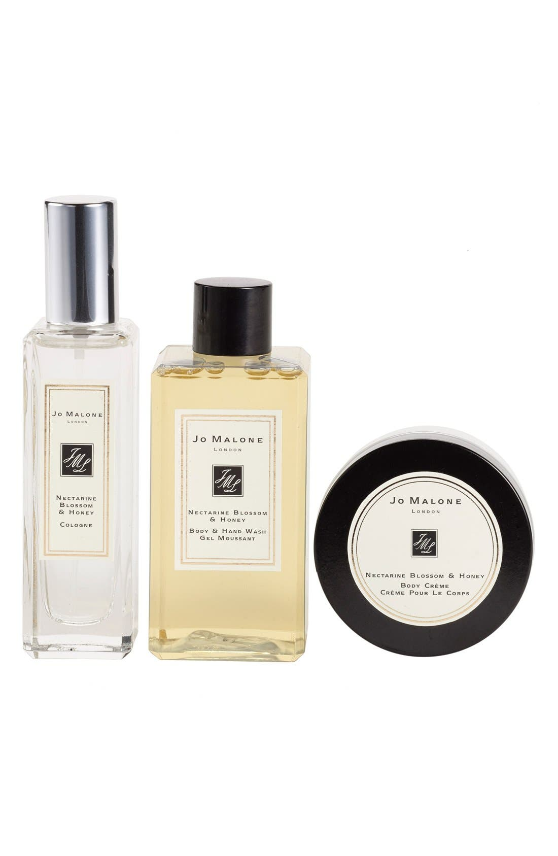 Jo Malone<sup>™</sup> 'Nectarine Blossom & Honey' Collection,                             Alternate thumbnail 2, color,