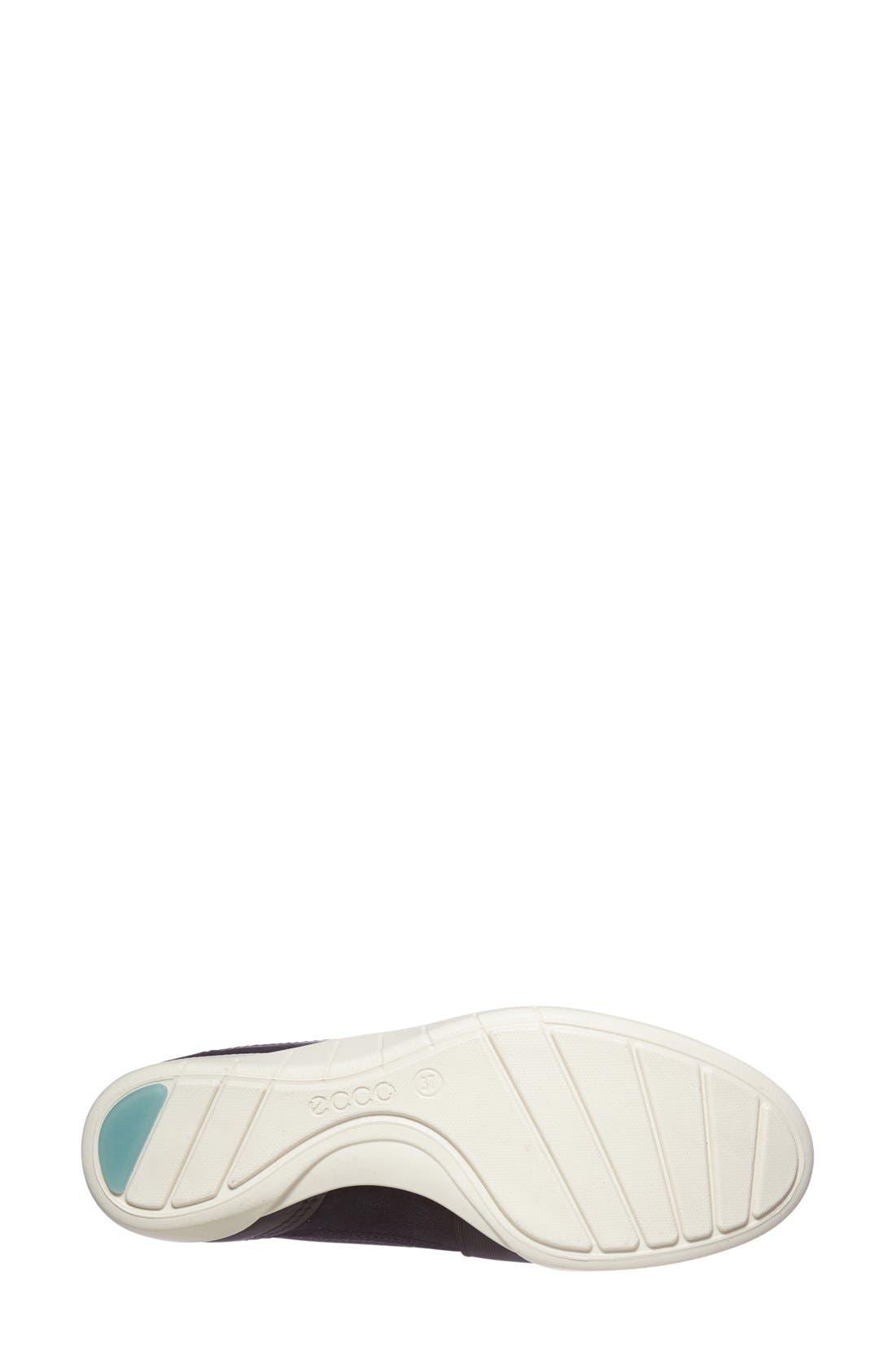 'Bluma' Slip-On Sneaker,                             Alternate thumbnail 22, color,