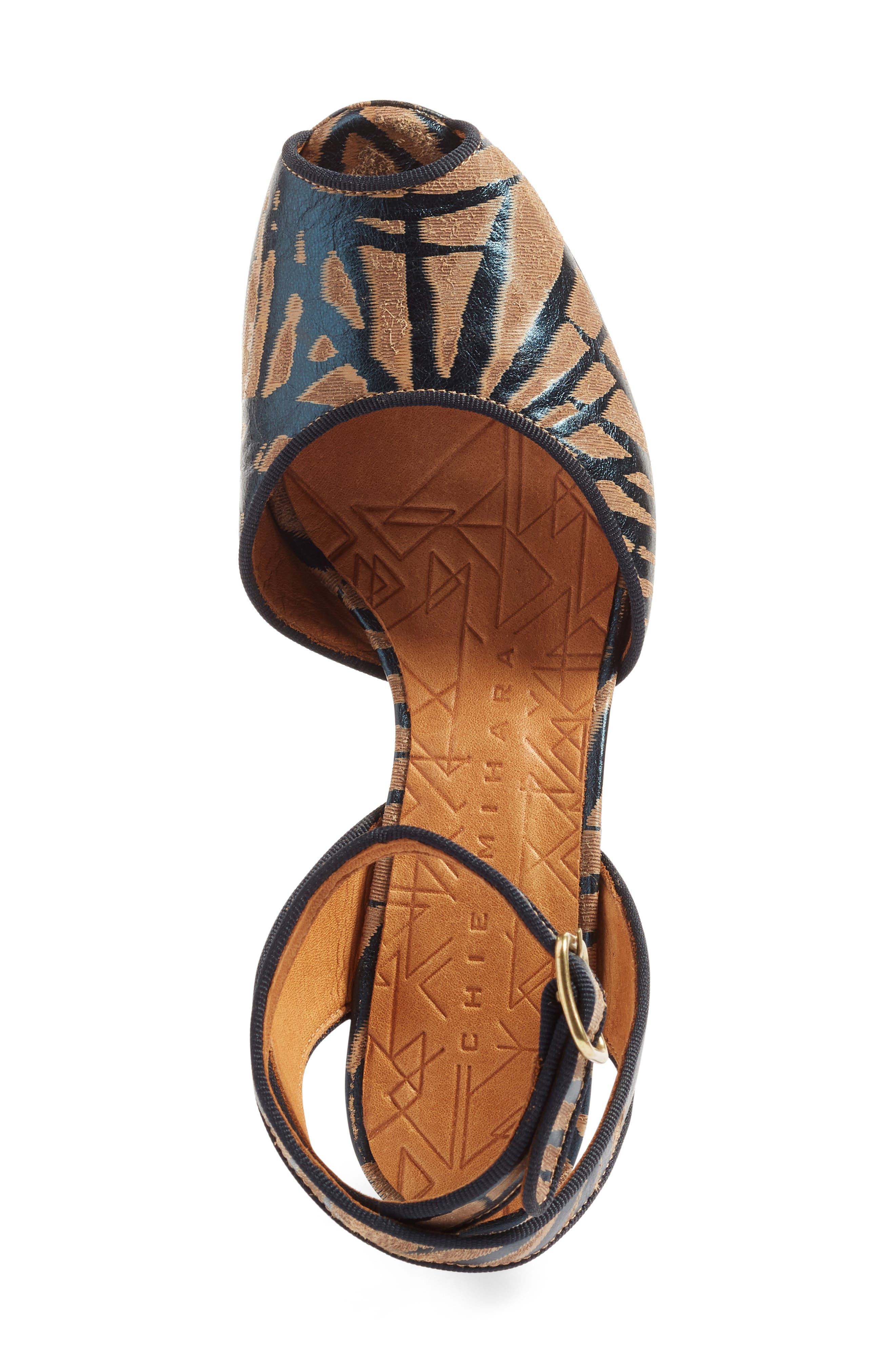 Inara Sandal,                             Alternate thumbnail 3, color,                             020