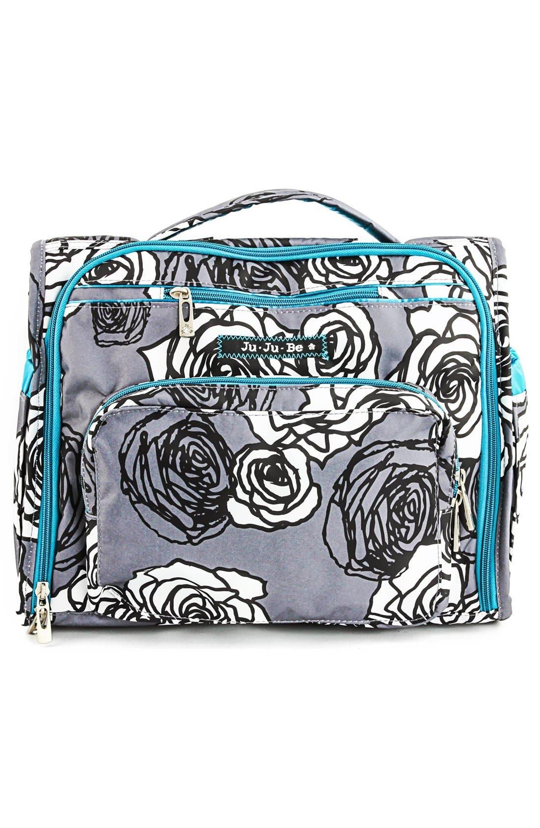 'BFF' Diaper Bag,                             Alternate thumbnail 111, color,