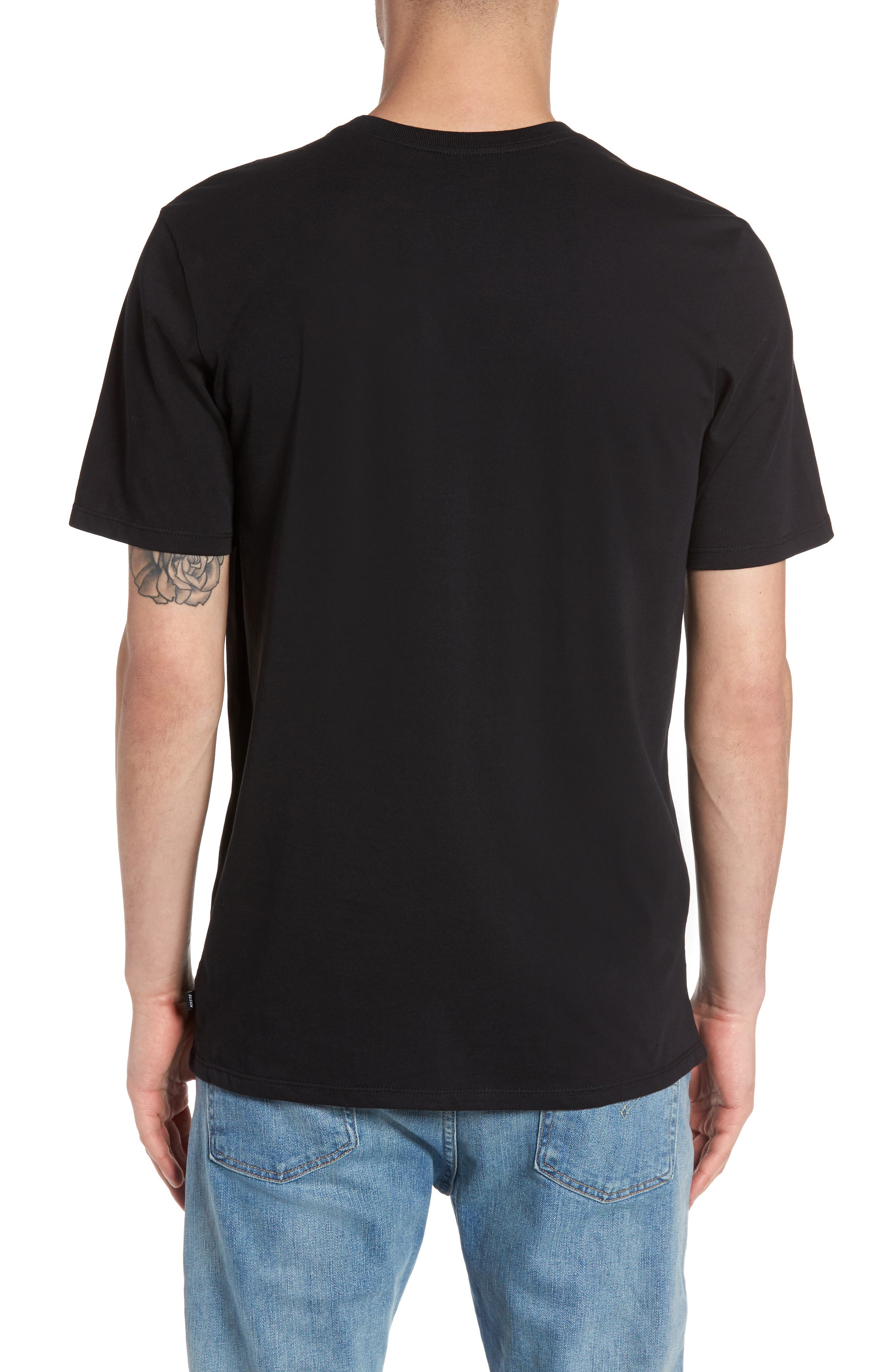 Penguin T-Shirt,                             Alternate thumbnail 2, color,                             010