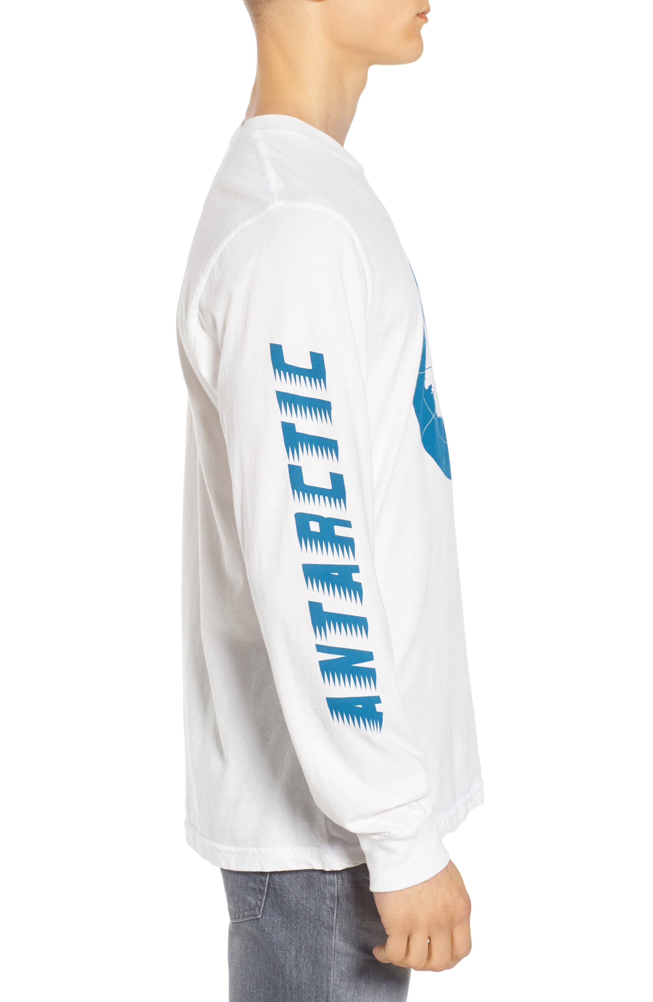 Arctic Ski Club T-Shirt,                             Alternate thumbnail 3, color,                             100