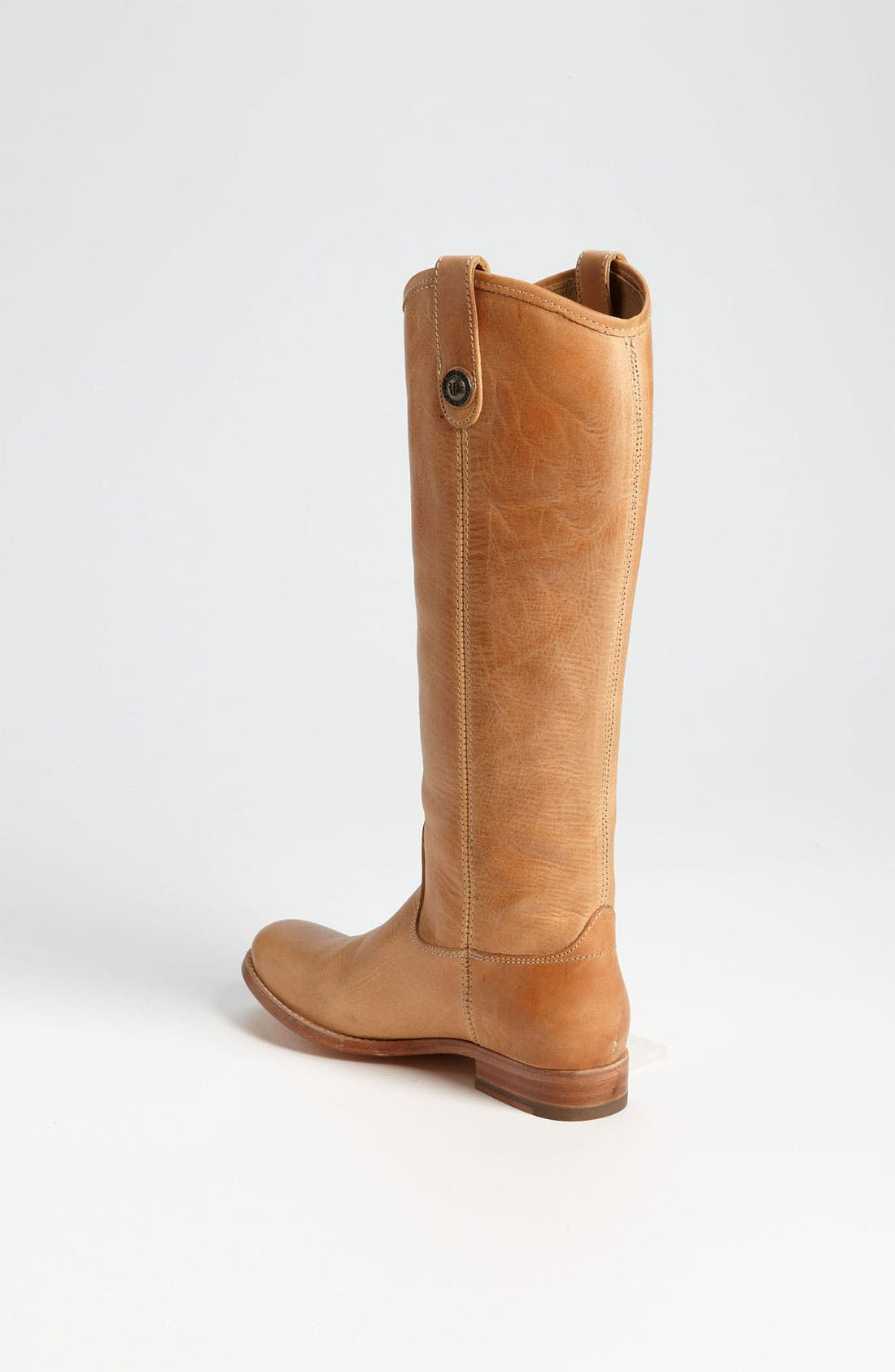 'Melissa Button' Leather Riding Boot,                             Alternate thumbnail 141, color,