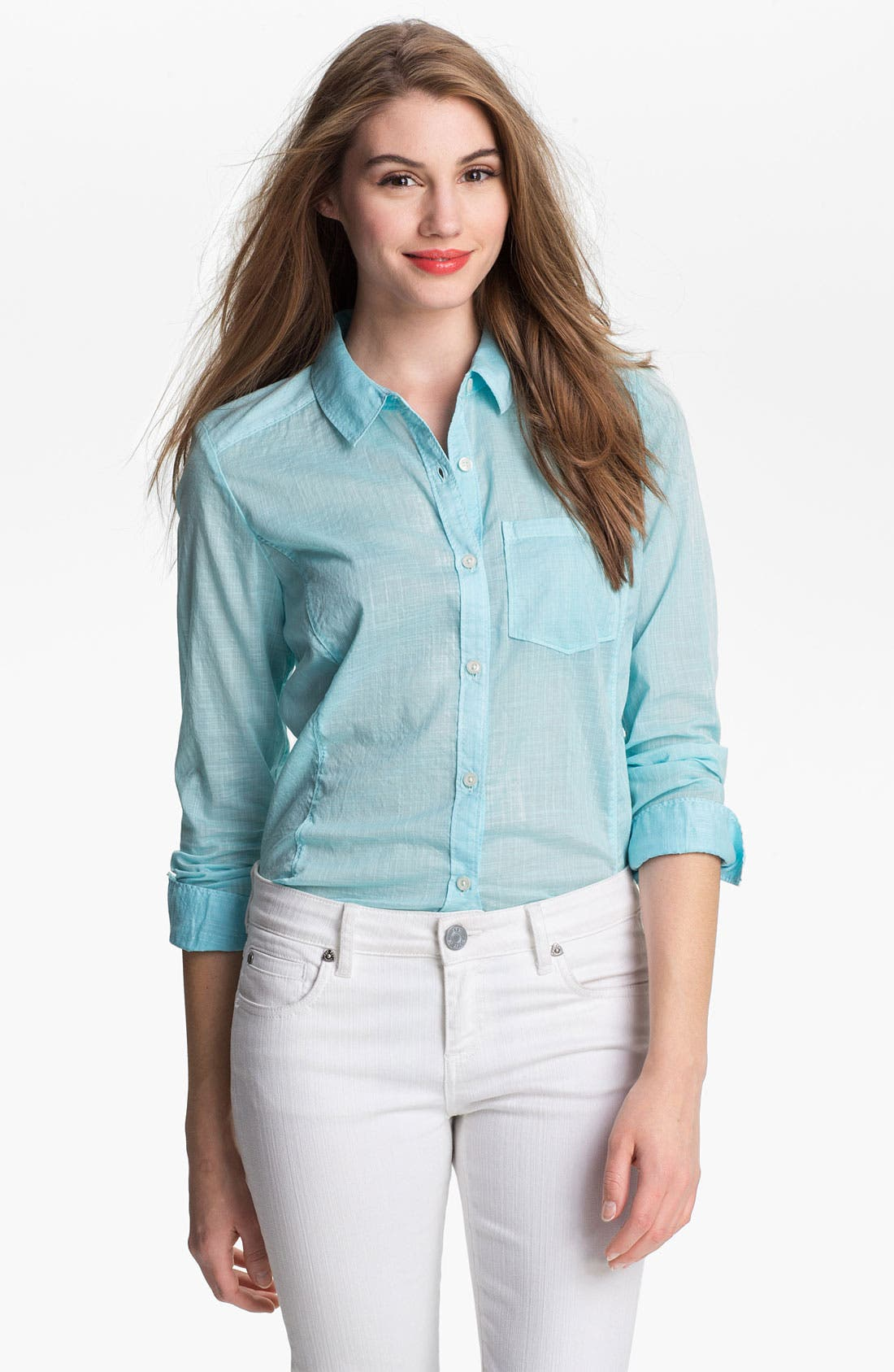 Long Sleeve Shirt,                             Main thumbnail 22, color,