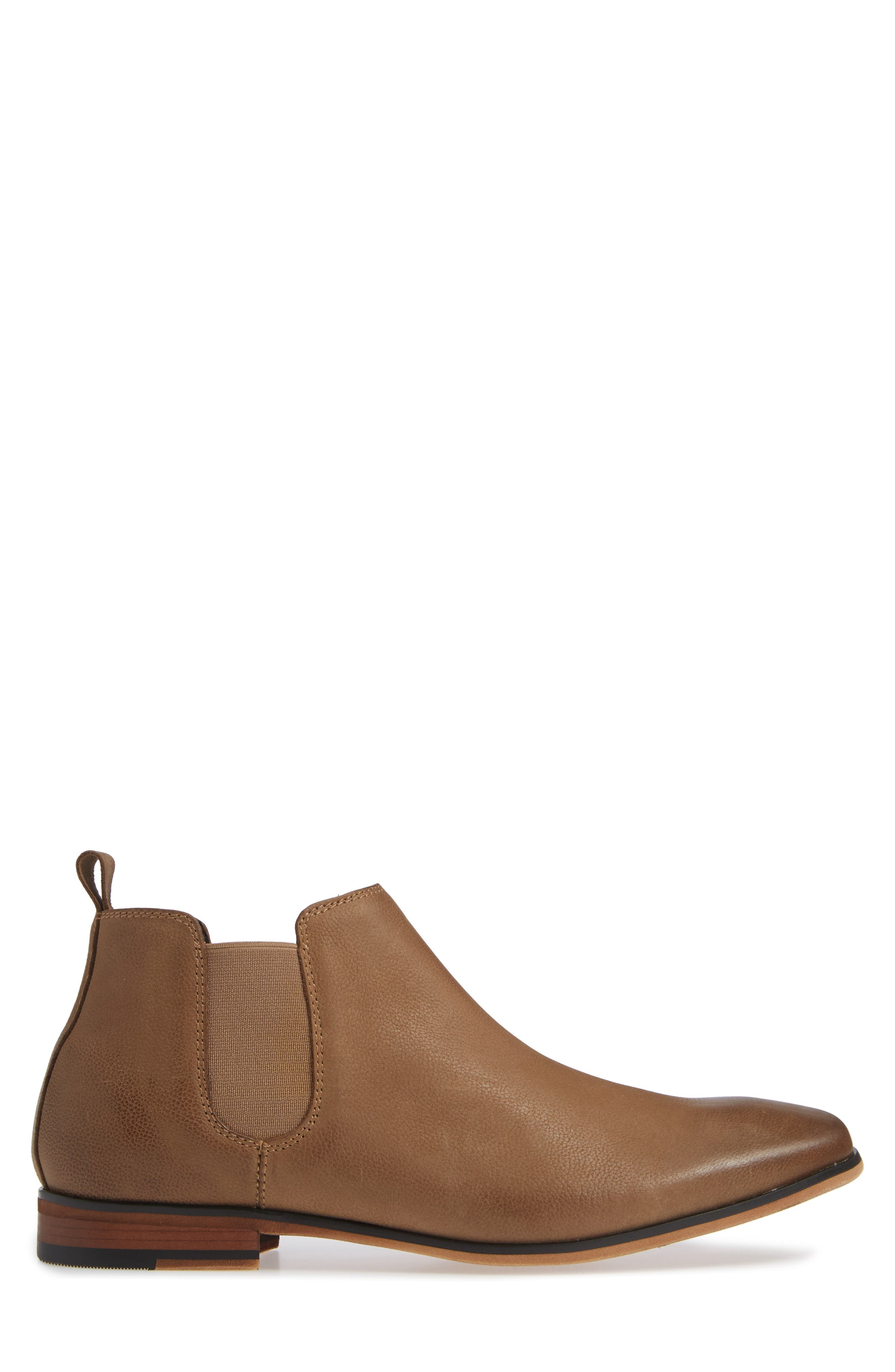 Guy Chelsea Boot,                             Alternate thumbnail 3, color,                             234