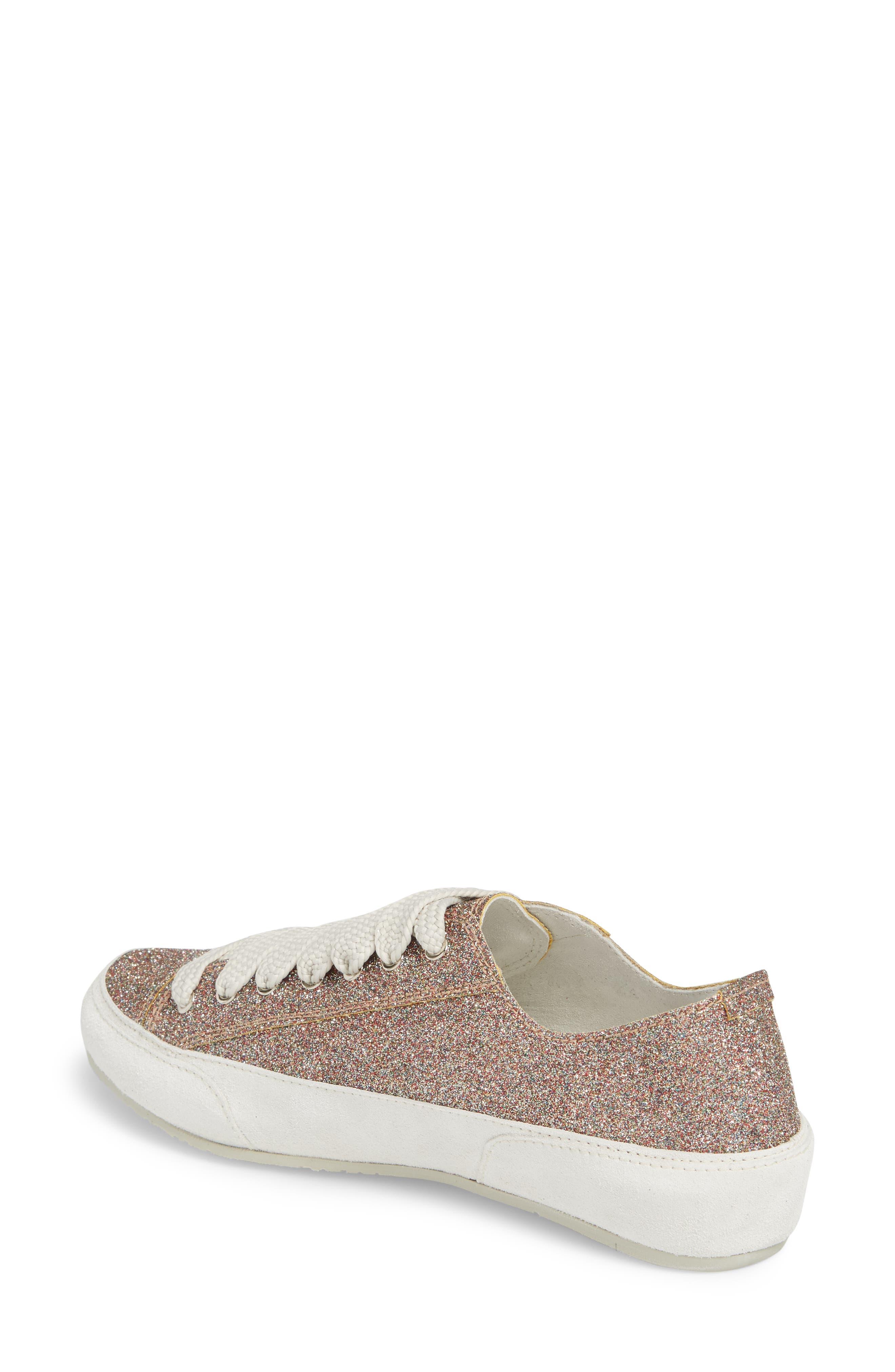 Parson Glitter Sneaker,                             Alternate thumbnail 16, color,