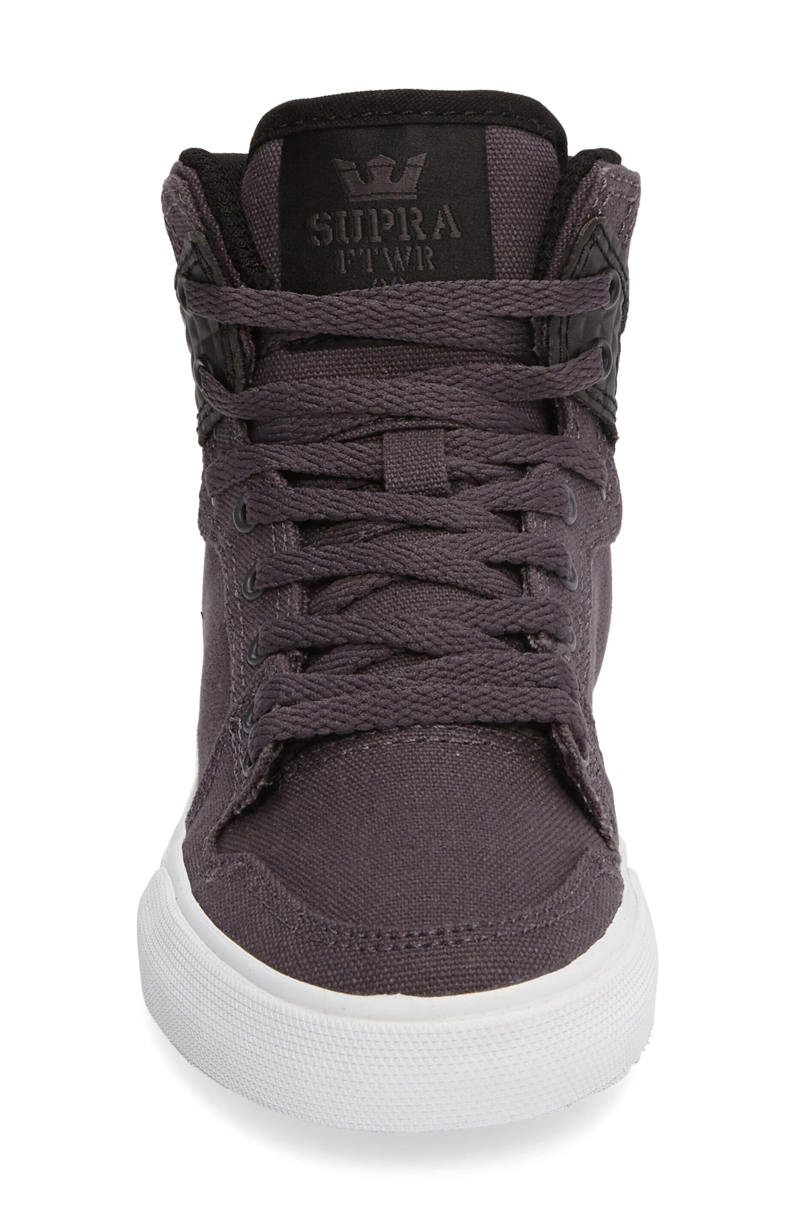 Vaider High Top Sneaker,                             Alternate thumbnail 2, color,                             006