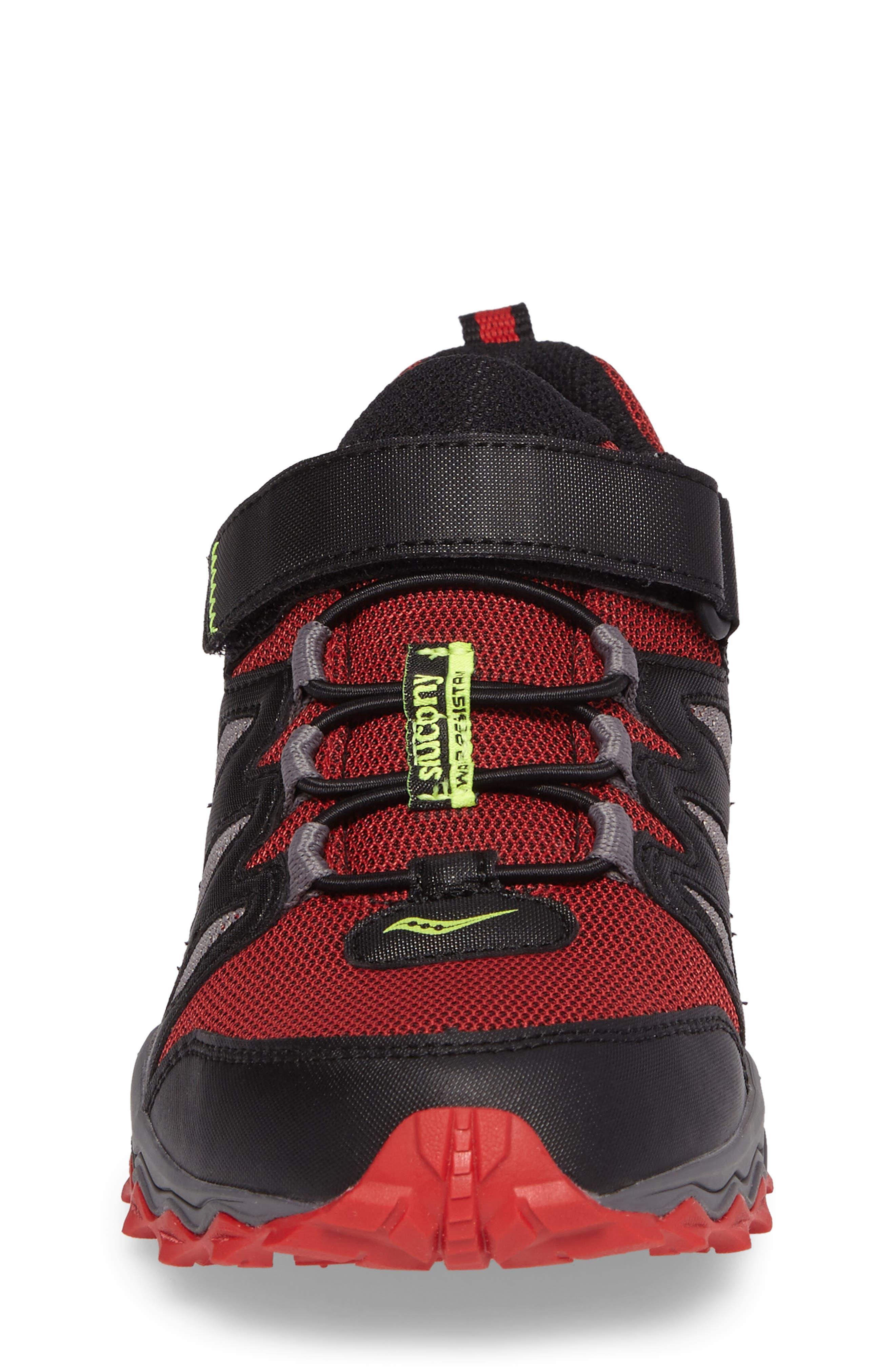 Peregrine Shield Water-Resistant Sneaker,                             Alternate thumbnail 7, color,
