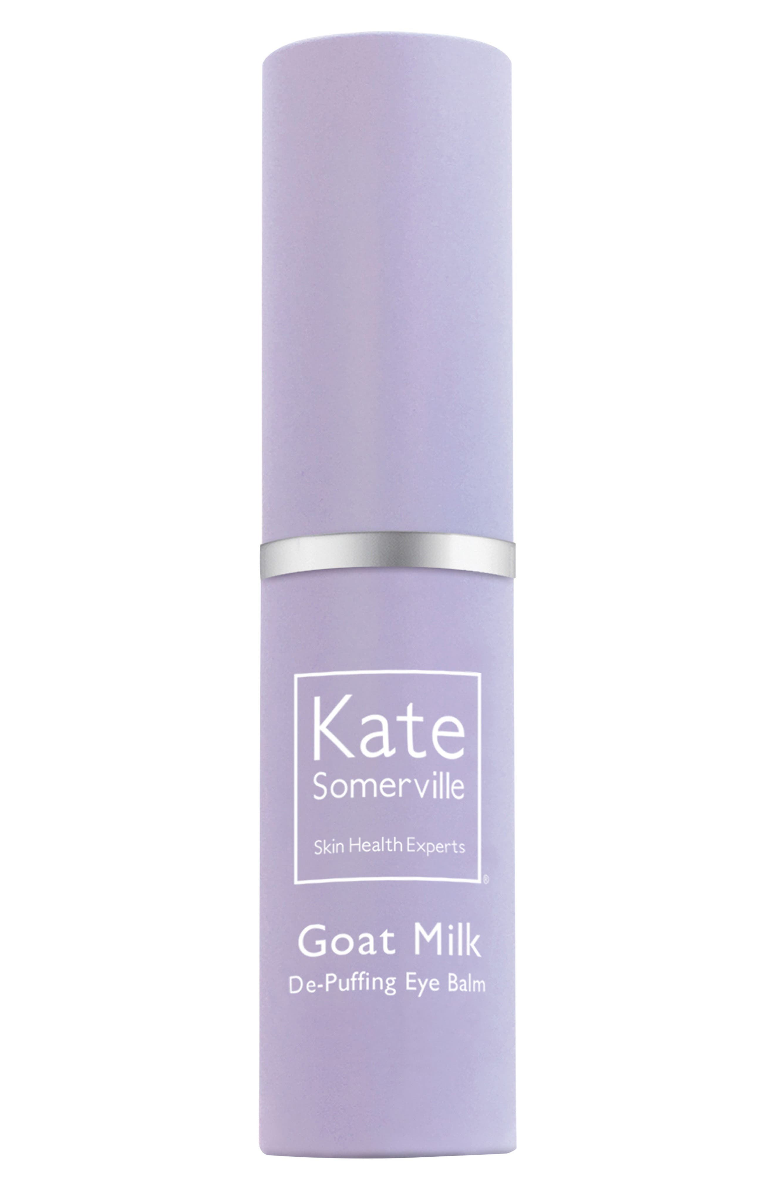 Goat Milk De-Puffing Eye Balm,                             Alternate thumbnail 2, color,                             NO COLOR