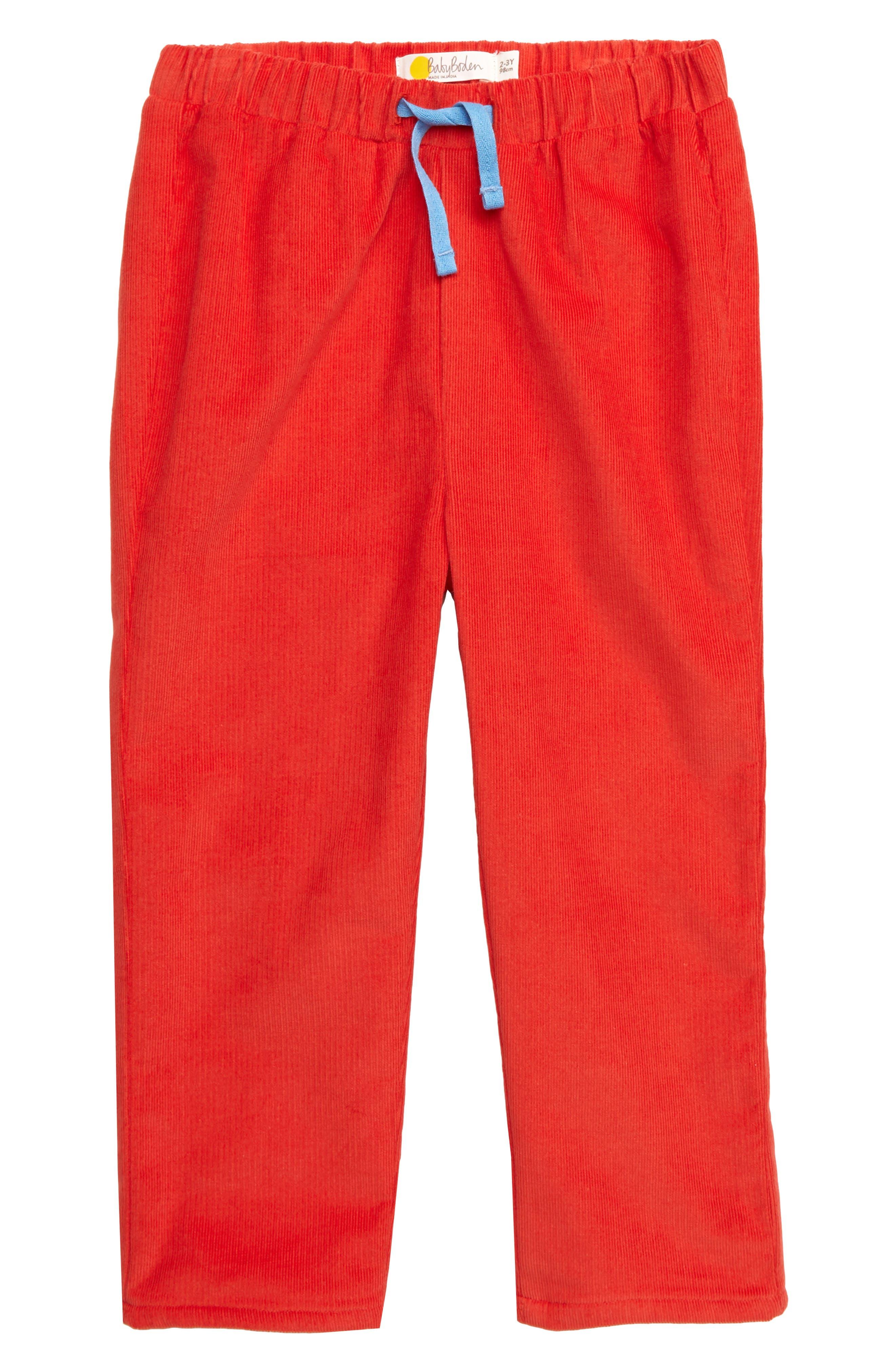Toddler Boys Mini Boden Transport Applique Shirt  Pants Set (Baby  Toddler Boys)