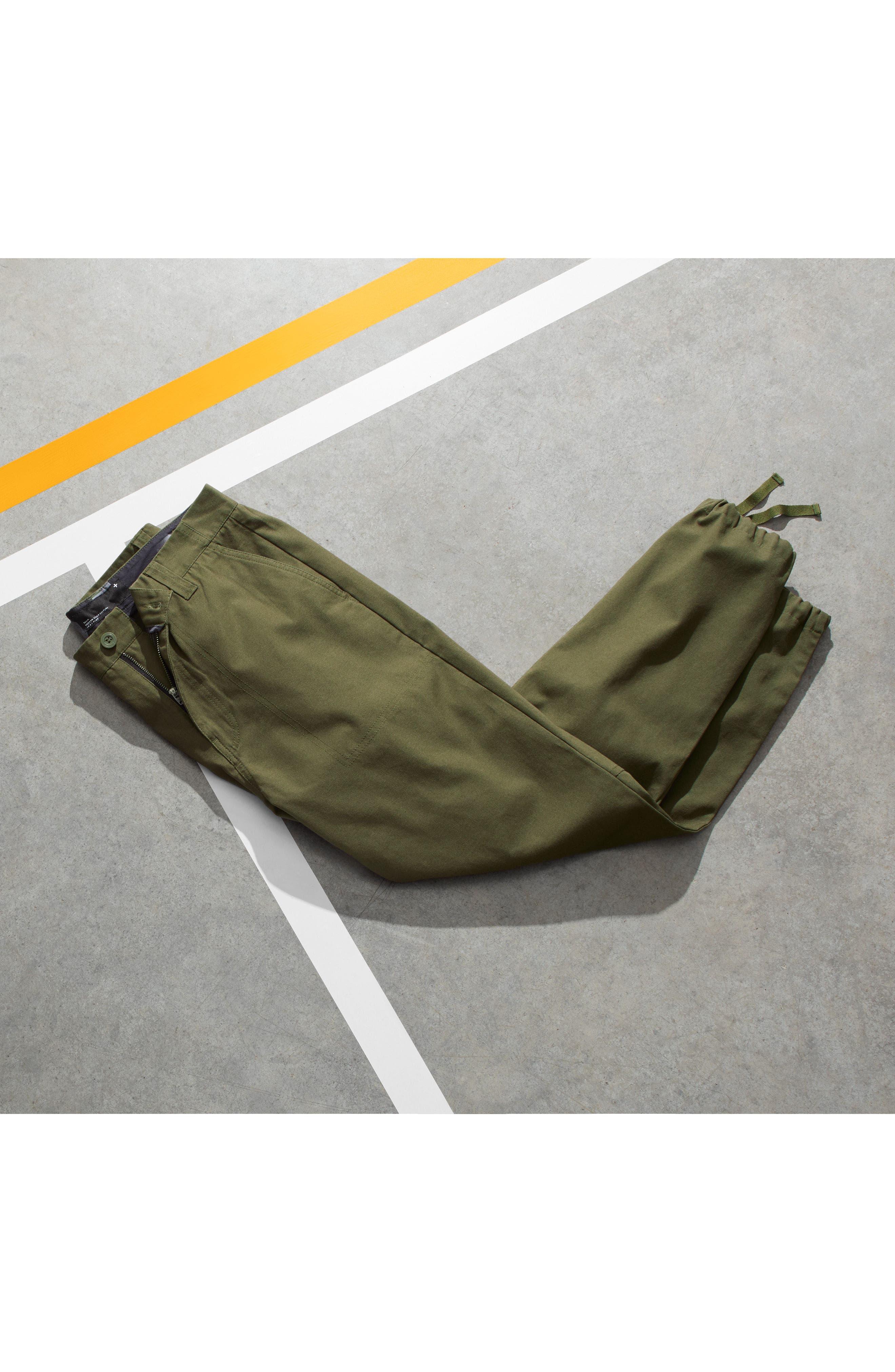Ambush Straight Leg Pants,                             Alternate thumbnail 4, color,                             300
