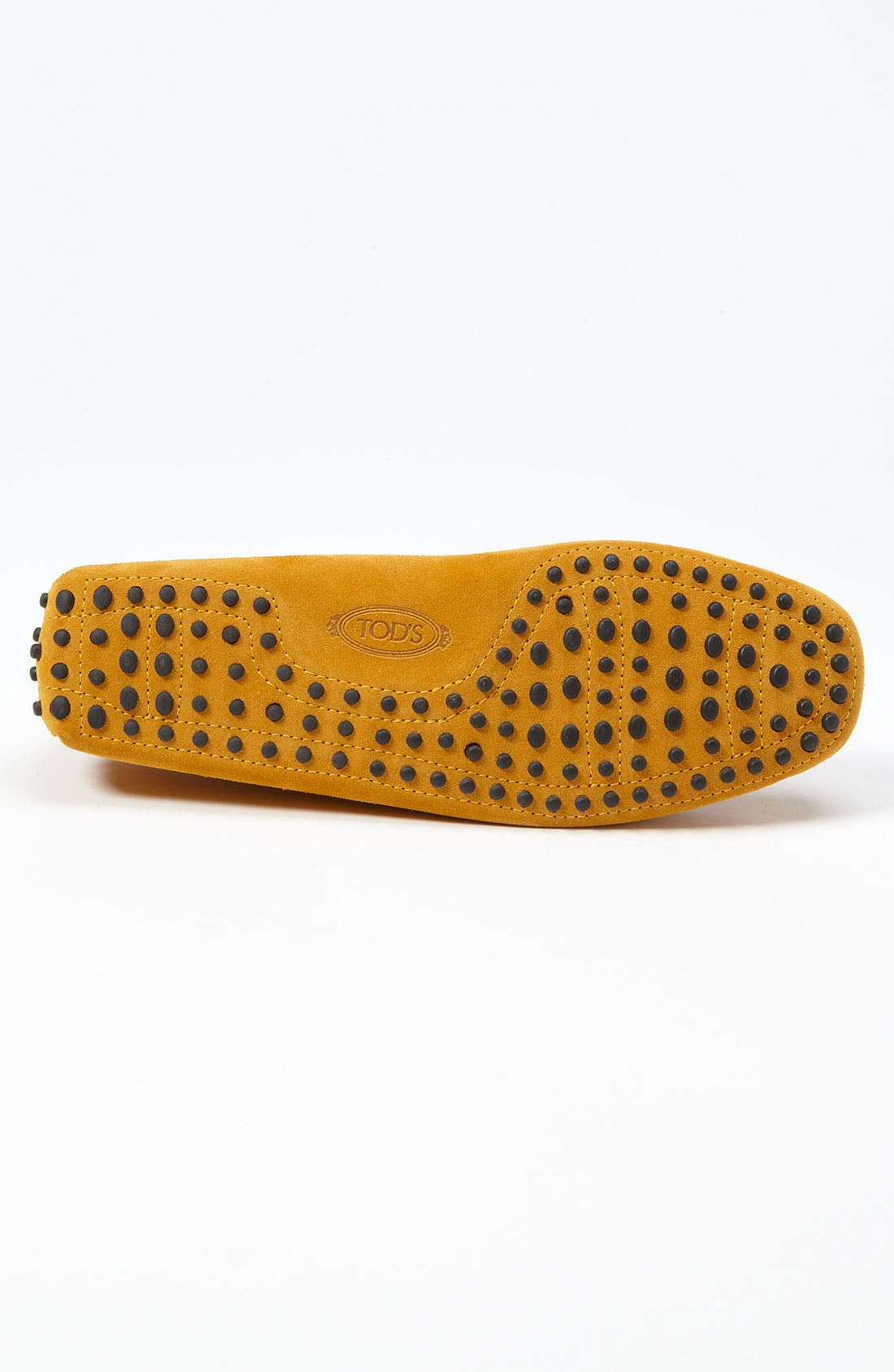 Gommini Tie Front Driving Moccasin,                             Alternate thumbnail 43, color,