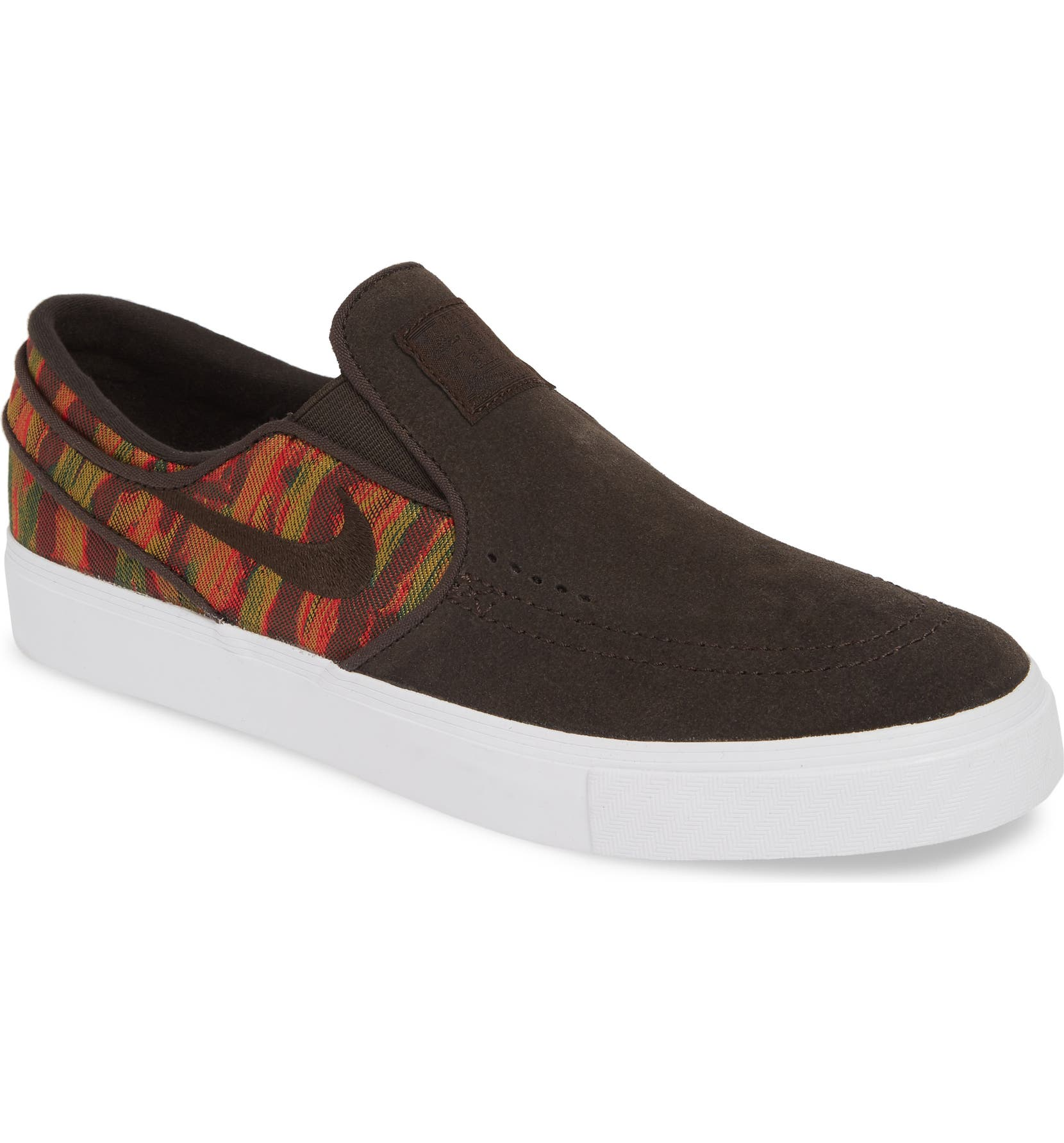 f1eeaa7d3ba Nike  SB Zoom Stefan Janoski  Slip-On Premium Sneaker (Men)