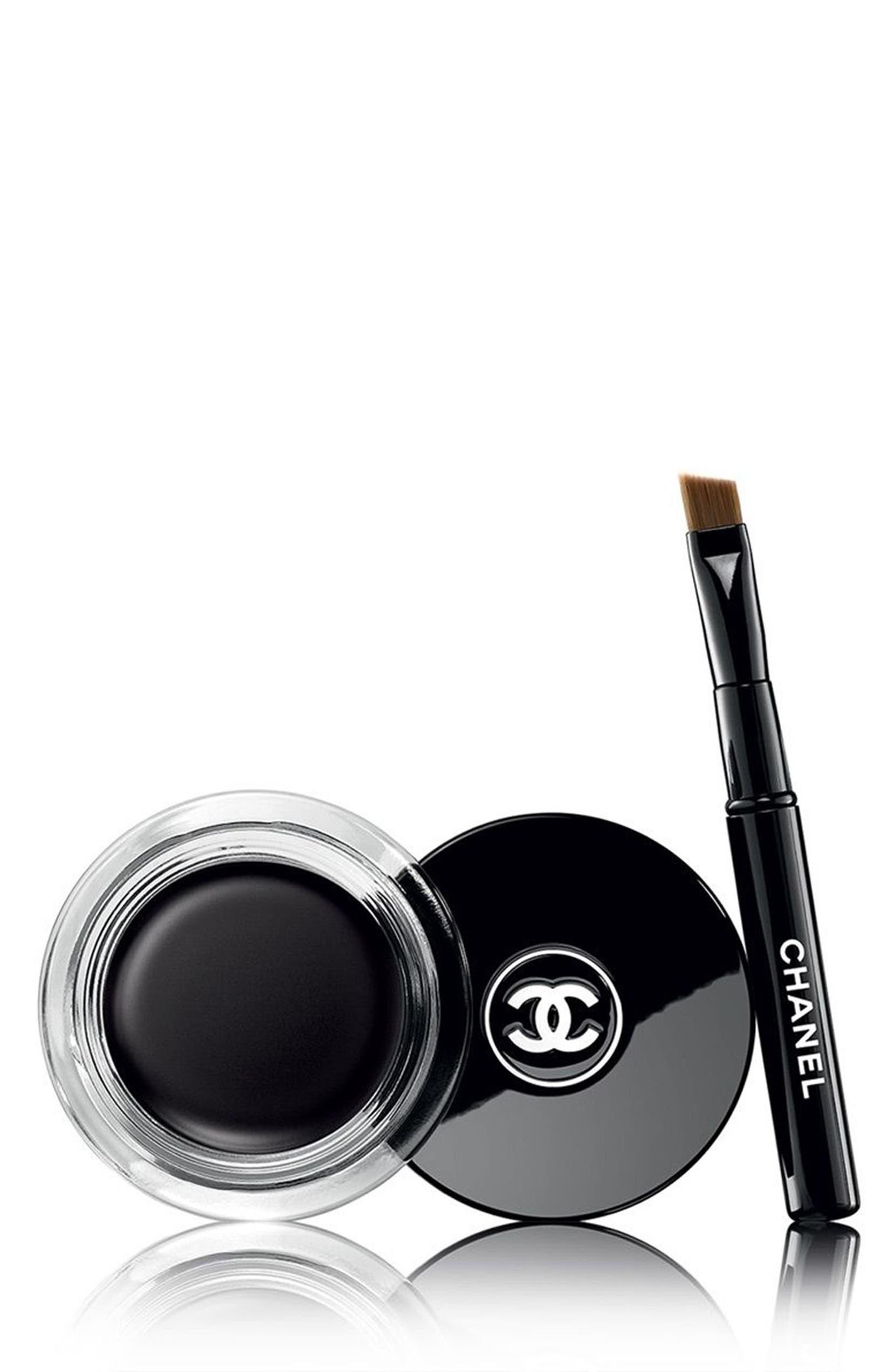 CHANEL CALLIGRAPHIE DE CHANEL Longwear Intense Cream Eyeliner ... ff7b1c506a