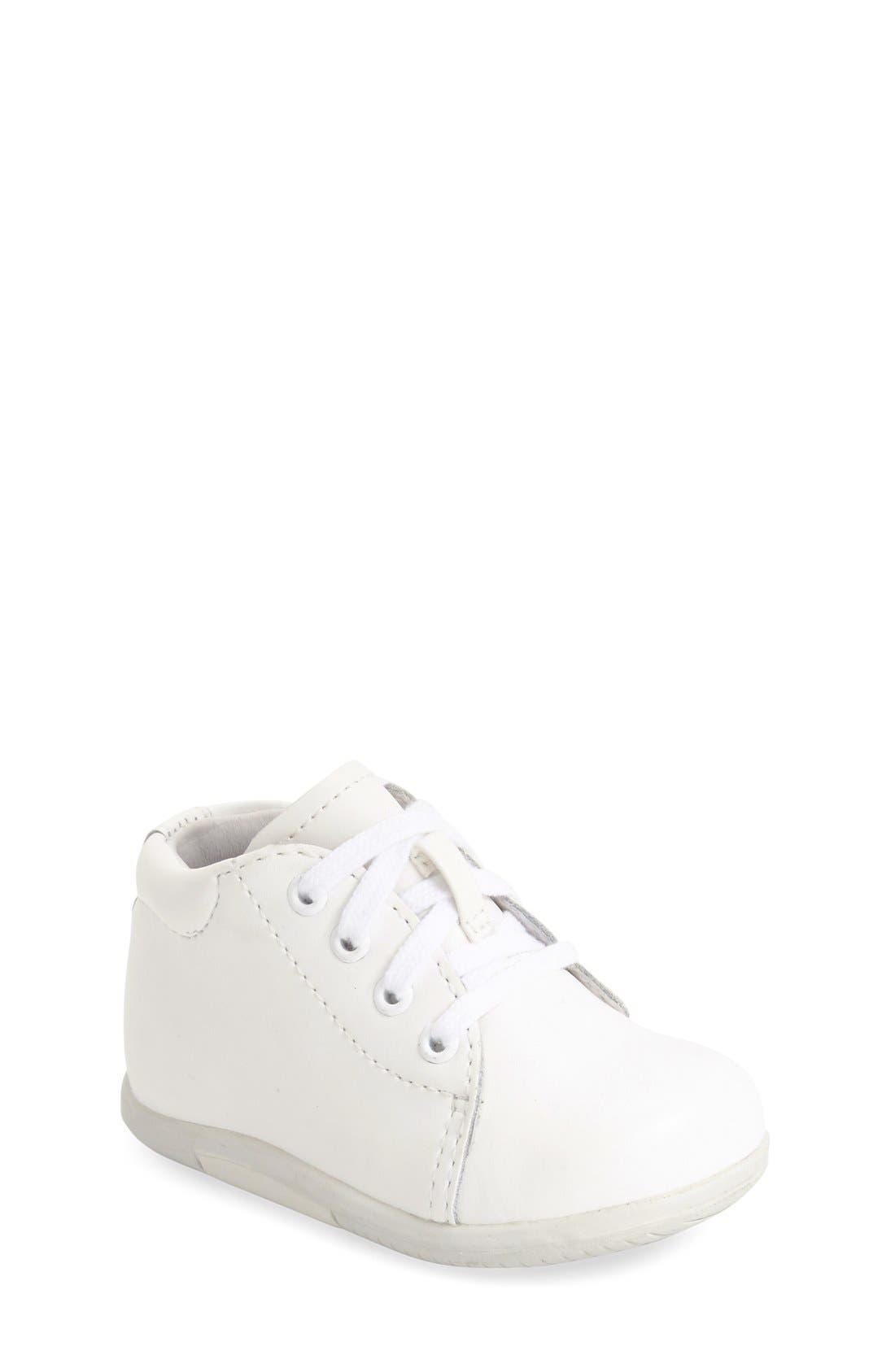 Elliott Boot,                         Main,                         color, WHITE