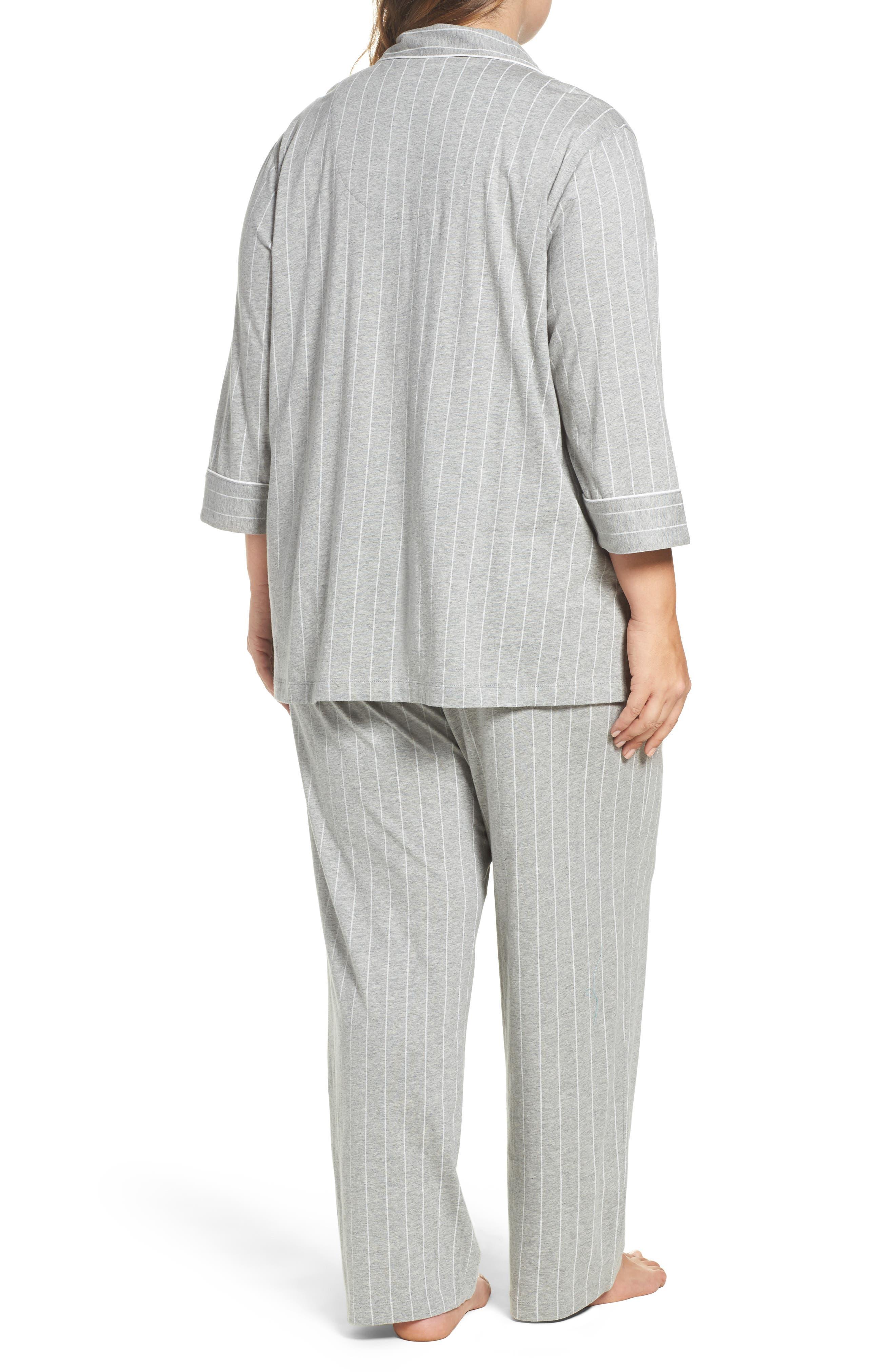 Pajamas,                             Alternate thumbnail 2, color,                             025