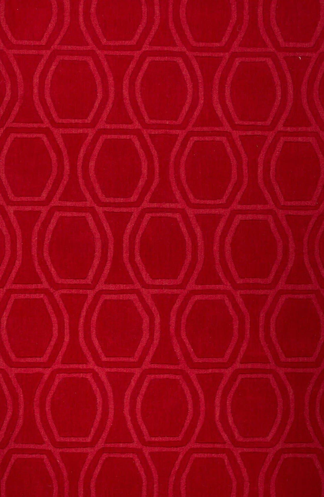 'astor' wool rug,                             Main thumbnail 6, color,