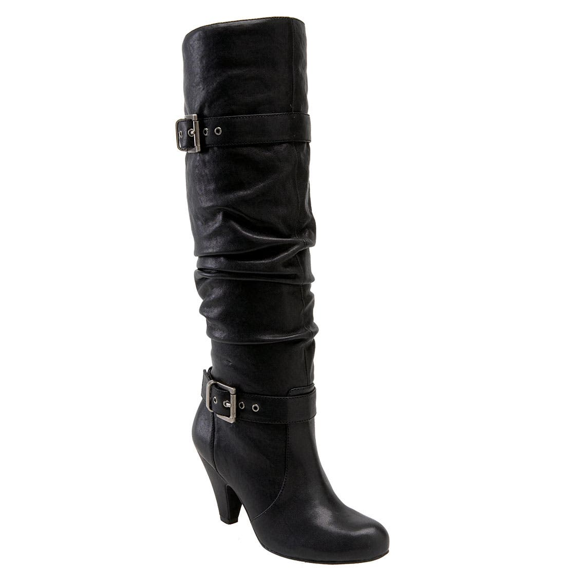 'Capry' Boot,                         Main,                         color, 001